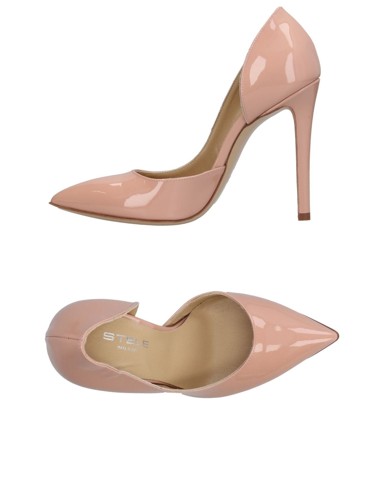 Stele Pumps Damen  11376520BB Gute Qualität beliebte Schuhe