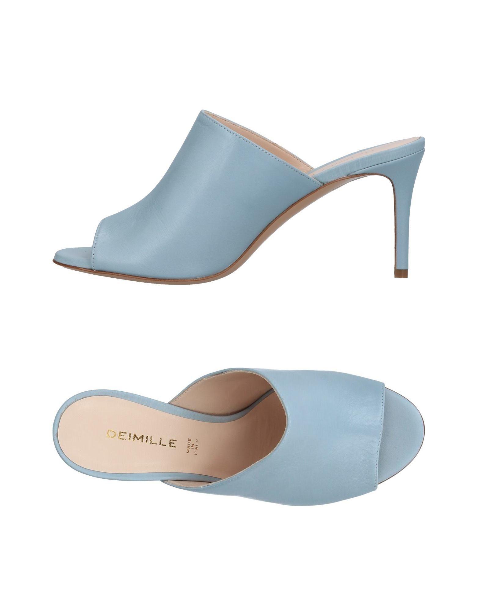 Deimille Sandalen Damen  11376529GR Gute Qualität beliebte Schuhe