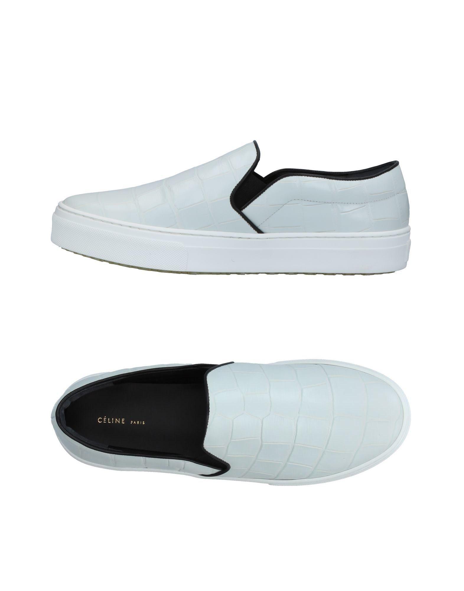 Céline Sneakers 11376531GGGünstige Damen  11376531GGGünstige Sneakers gut aussehende Schuhe e77c20