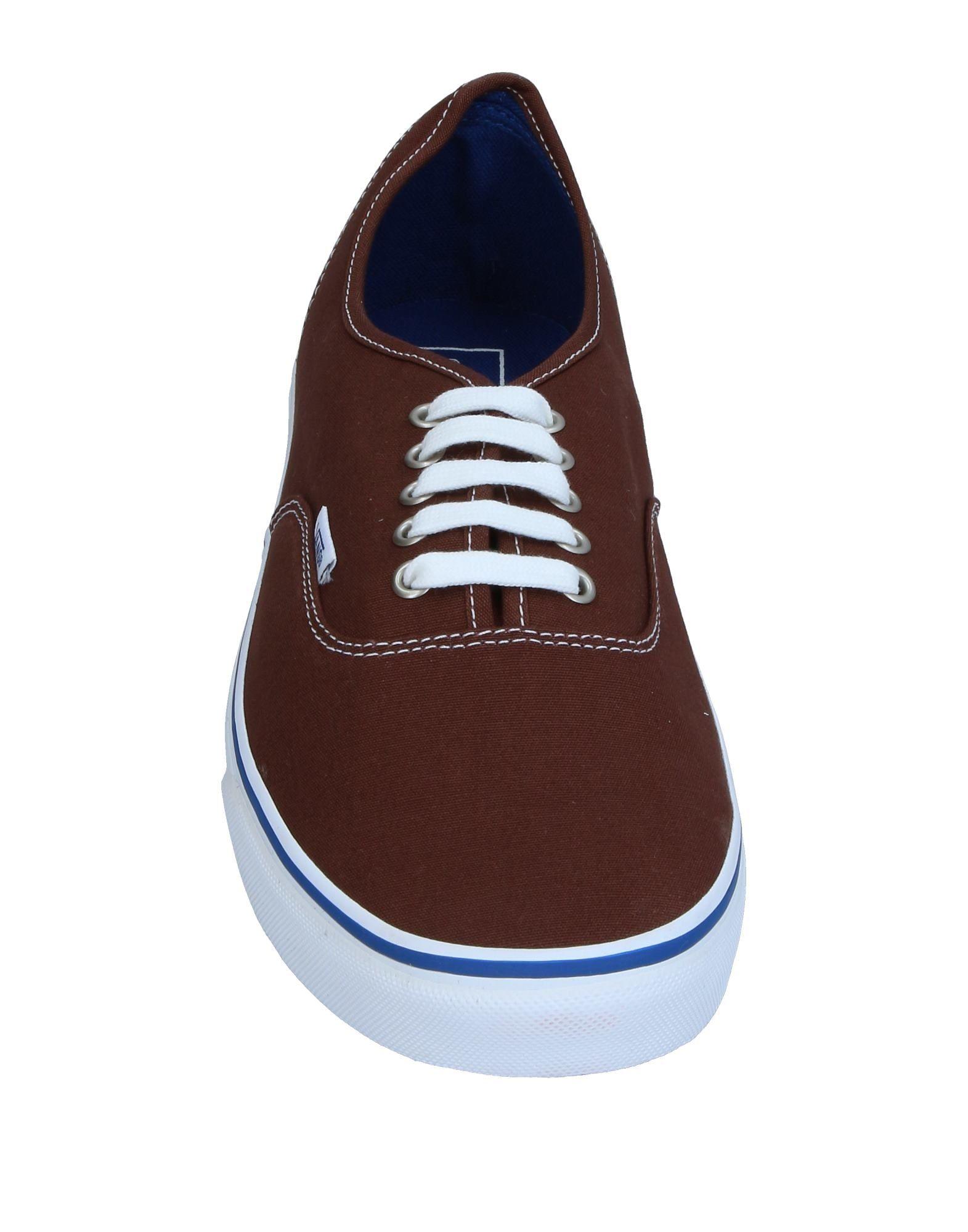 A buon mercato Sneakers Vans Uomo - 11376545VC