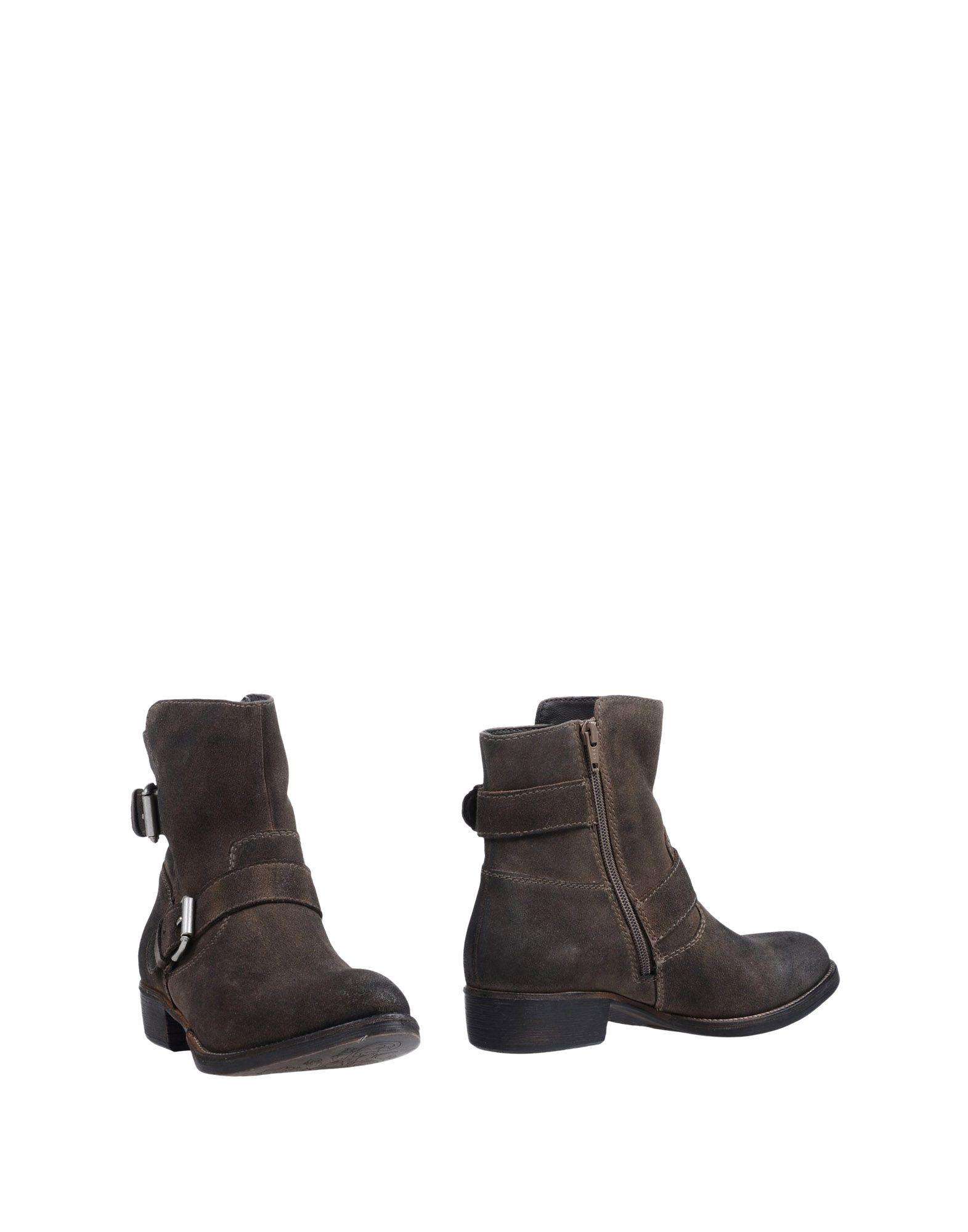 Stivaletti Spm Shoes&Boots Donna - 11376553WJ