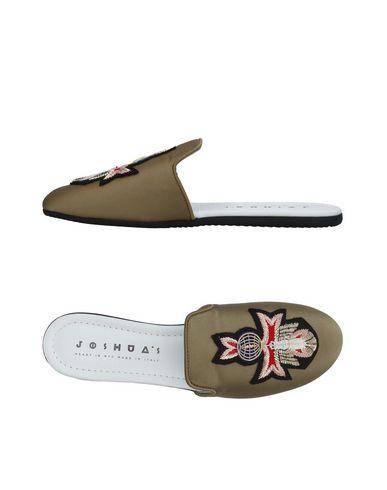 Los zapatos más populares para Joshua*S hombres y mujeres Pantufla Joshua*S para Mujer - Pantuflas Joshua*S - 11376568BR Verde militar a2902e