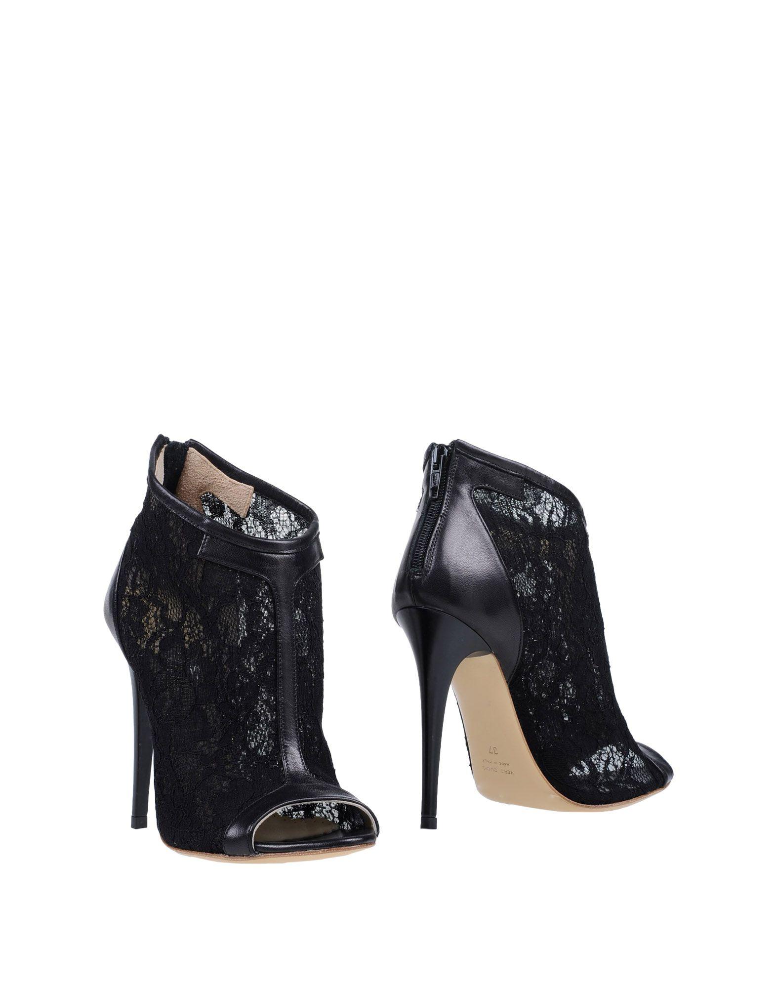 Gut um billige Schuhe zu tragenStele Stiefelette Damen  11376573OH
