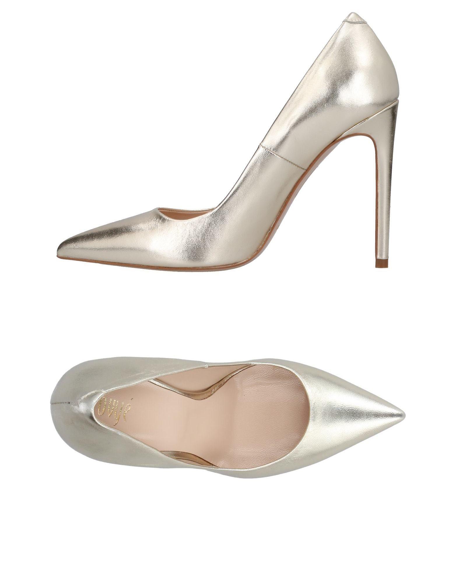 Ovye' By Cristina Lucchi Pumps Damen  11376584EJ Gute Qualität beliebte Schuhe