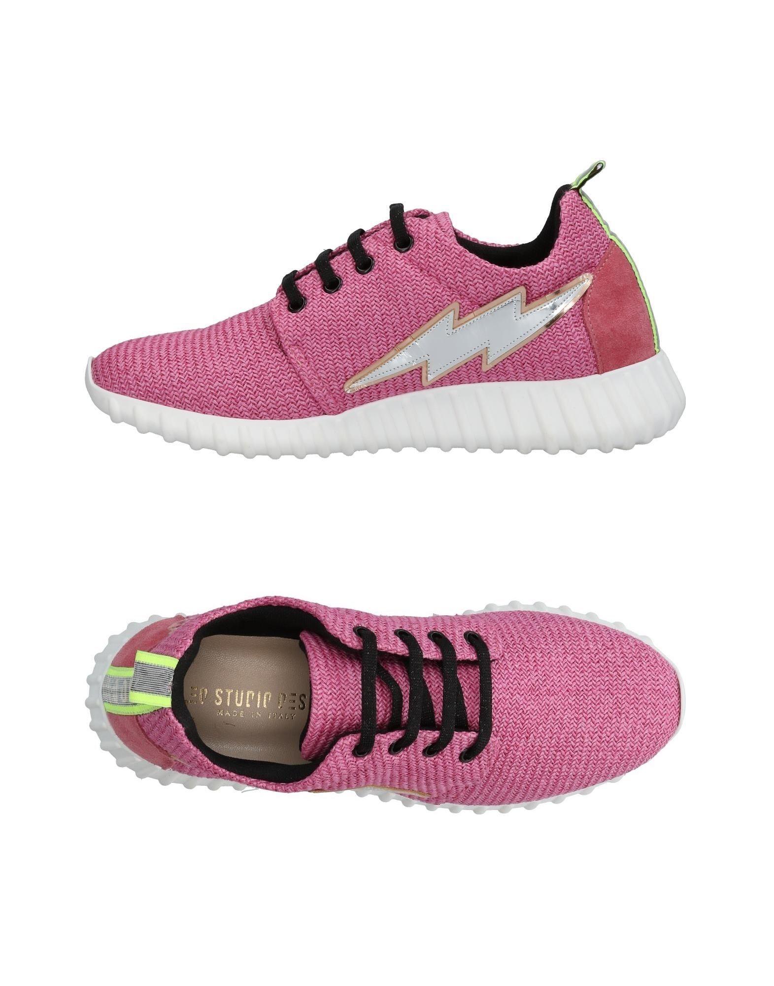 Sneakers Leo Studio Design Donna - 11376585GN