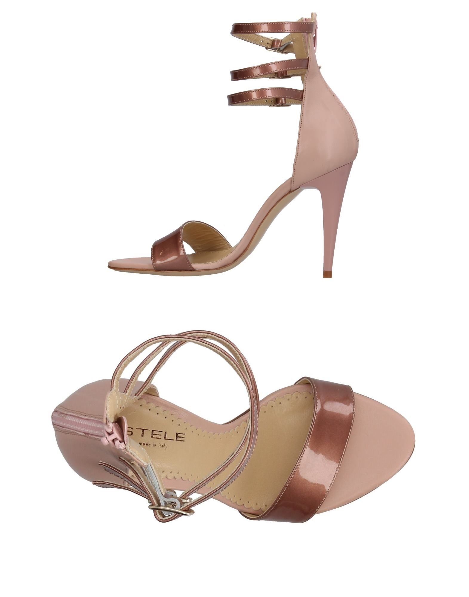 Stele Sandalen Damen  11376587LT Gute Qualität beliebte Schuhe