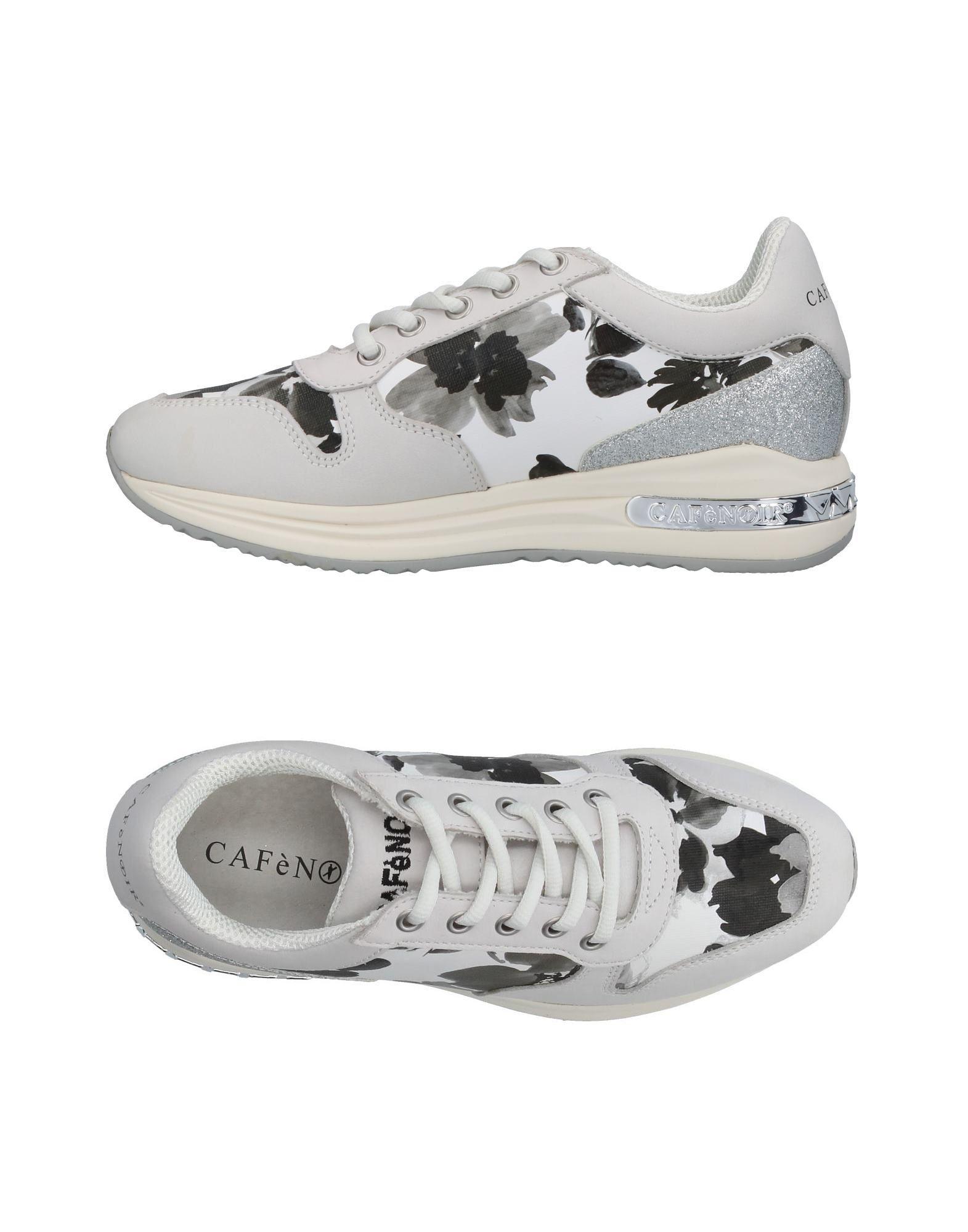 Moda Sneakers Cafènoir Donna - 11376589JV