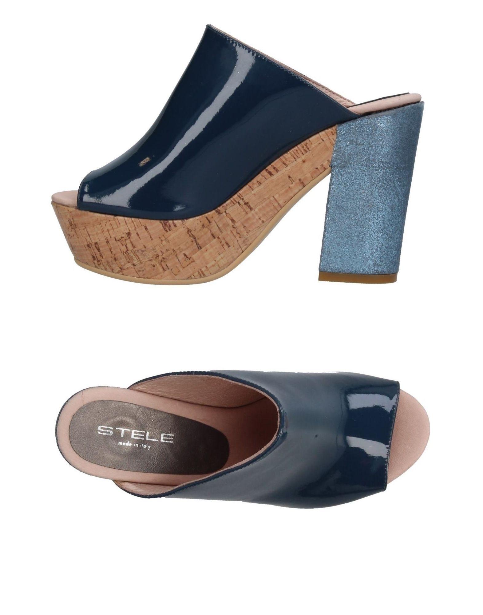 Stele Sandalen Damen  11376590FQ Gute Qualität beliebte Schuhe