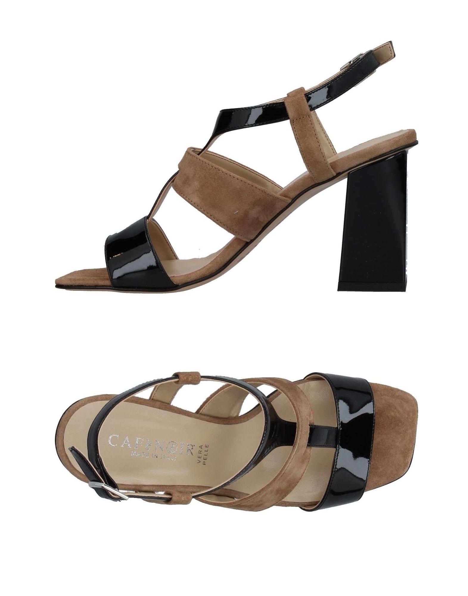 Moda Sandali Cafènoir Cafènoir Sandali Donna - 11376593SC 8ff881
