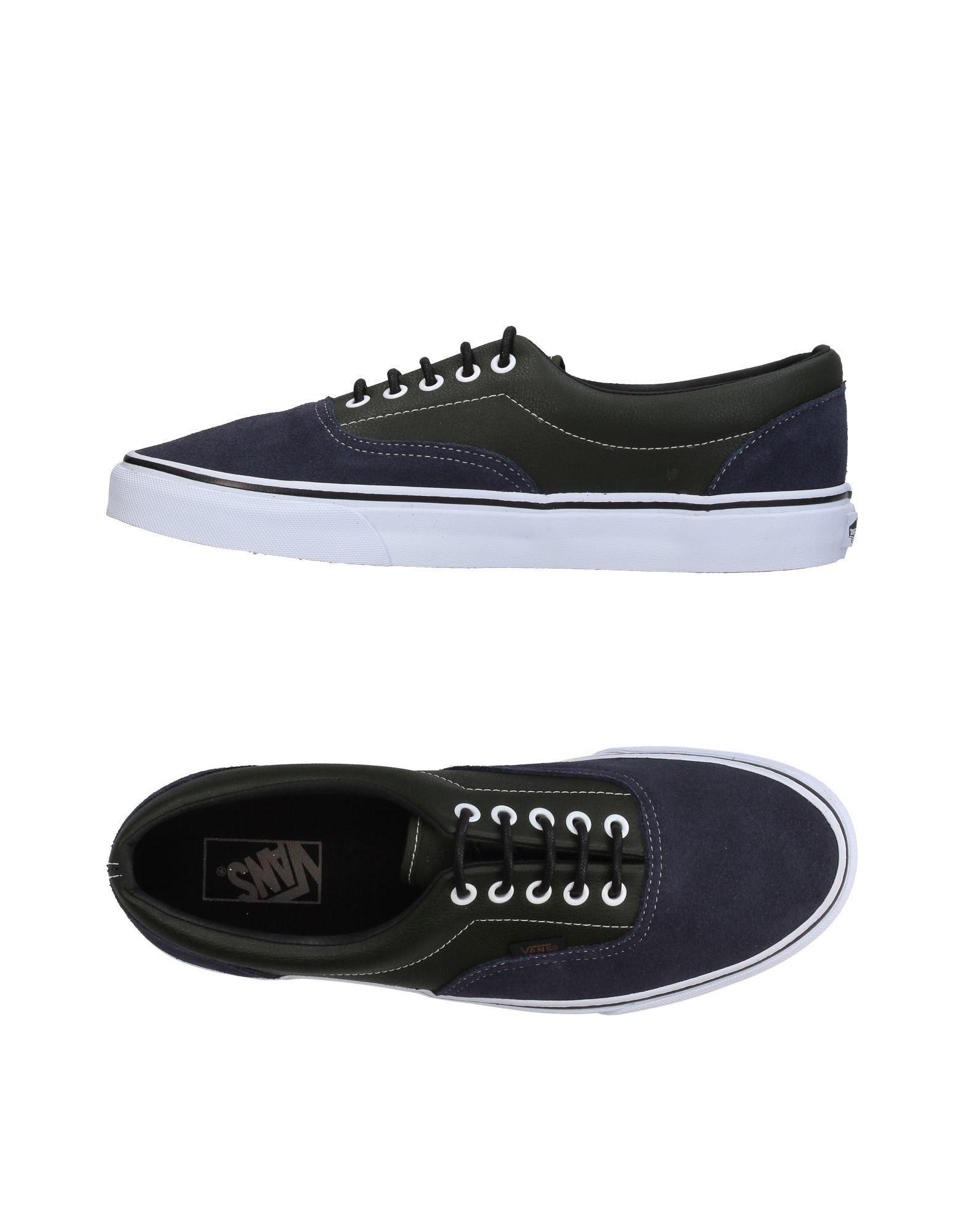 Sneakers Vans Uomo - 11376595RA Scarpe economiche e buone