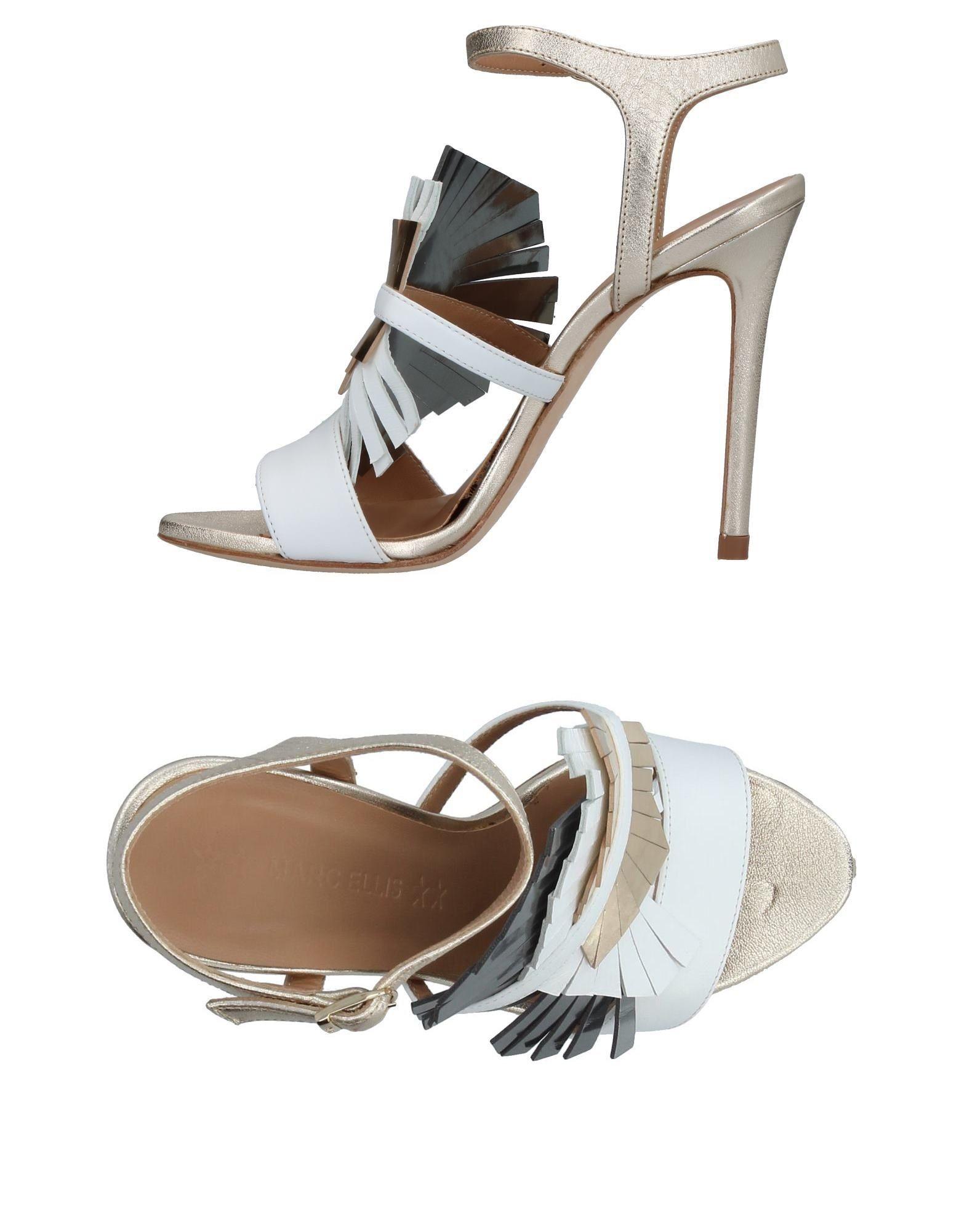 Gut um billige Schuhe zu tragenMarc Ellis Sandalen Damen  11376607RP