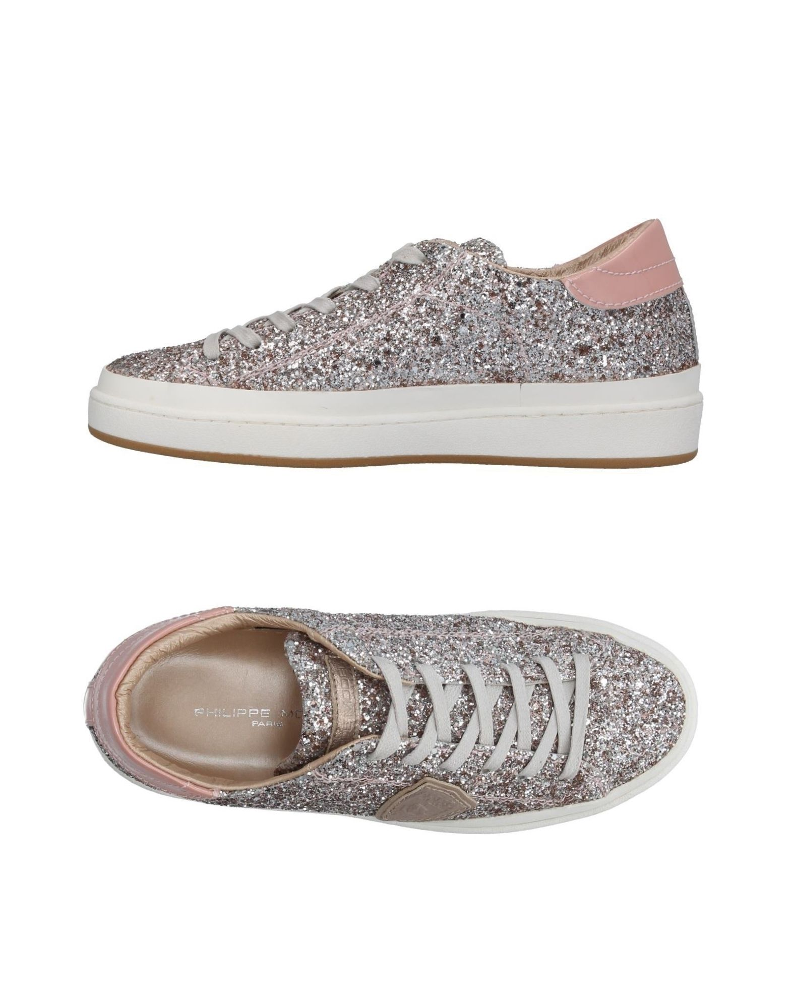 Sneakers Philippe Philippe Sneakers Model Donna - 11376641VX 41d60e
