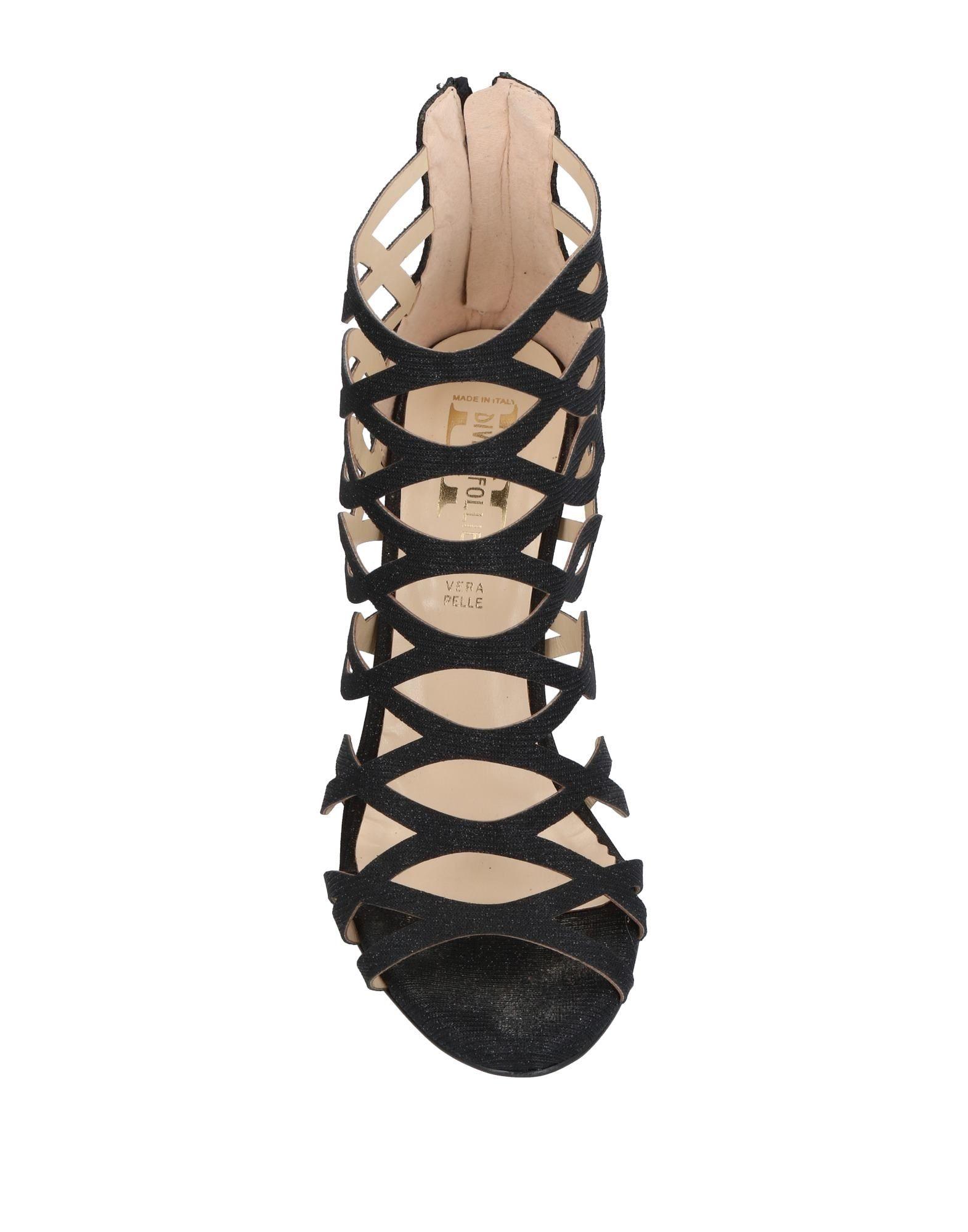 Divine Follie Sandalen Damen  11376756AD Gute Qualität beliebte Schuhe