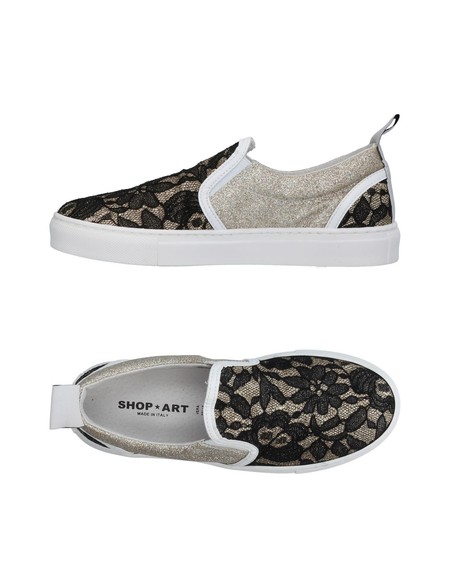 Sneakers - Shop ★ Art Donna - Sneakers 11376782UE 5a2318