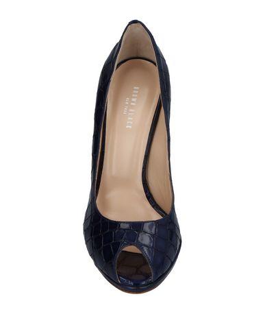 BROWN BLACK Zapato de salón