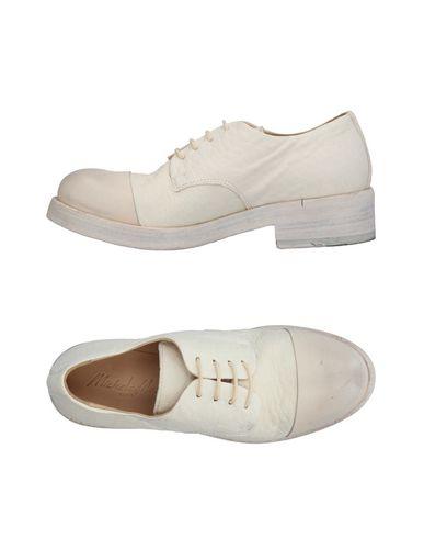Michelediloco Chaussures À Lacets Dgouzt