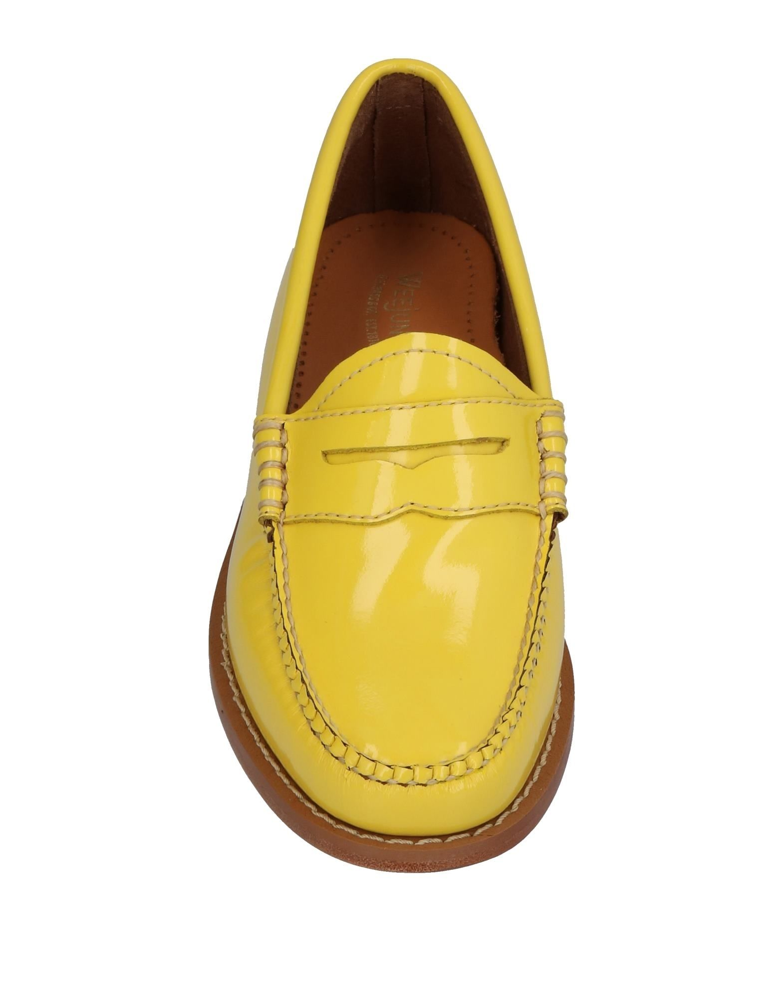 Mocassino Weejuns  By G.H. Bass & Co Donna - 11376801DC