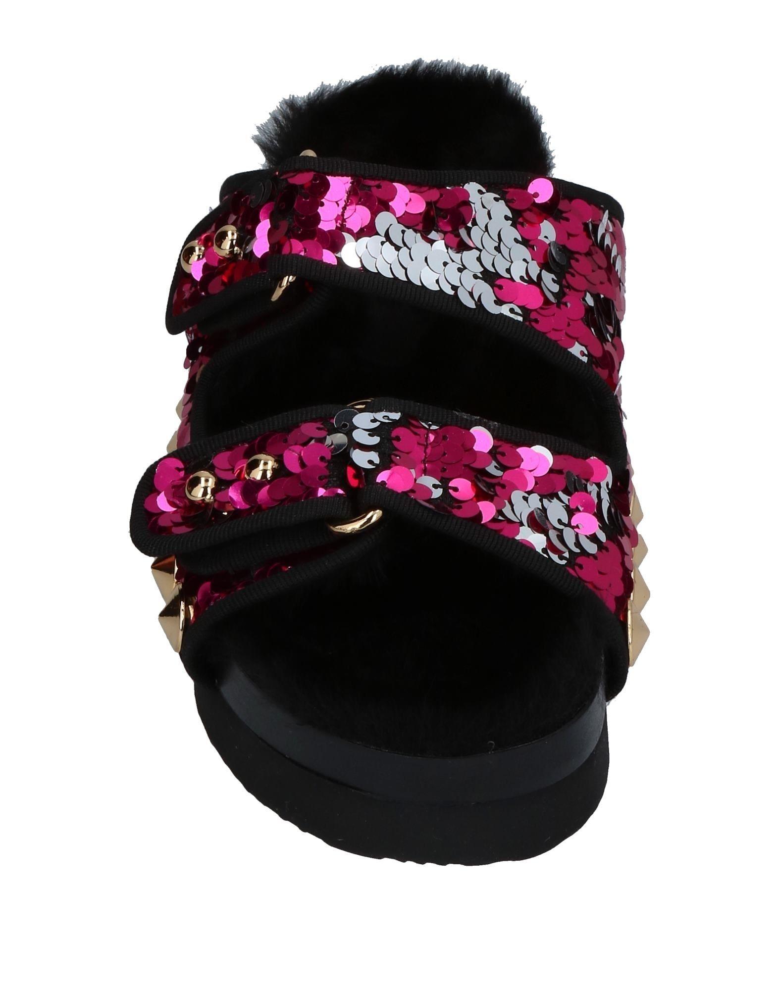 Stilvolle billige Schuhe Suecomma Bonnie Sandalen Damen  11376808QB