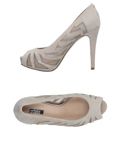 2a7812caaee7 Guess Pump - Women Guess Pumps online on YOOX United States - 11376818AW