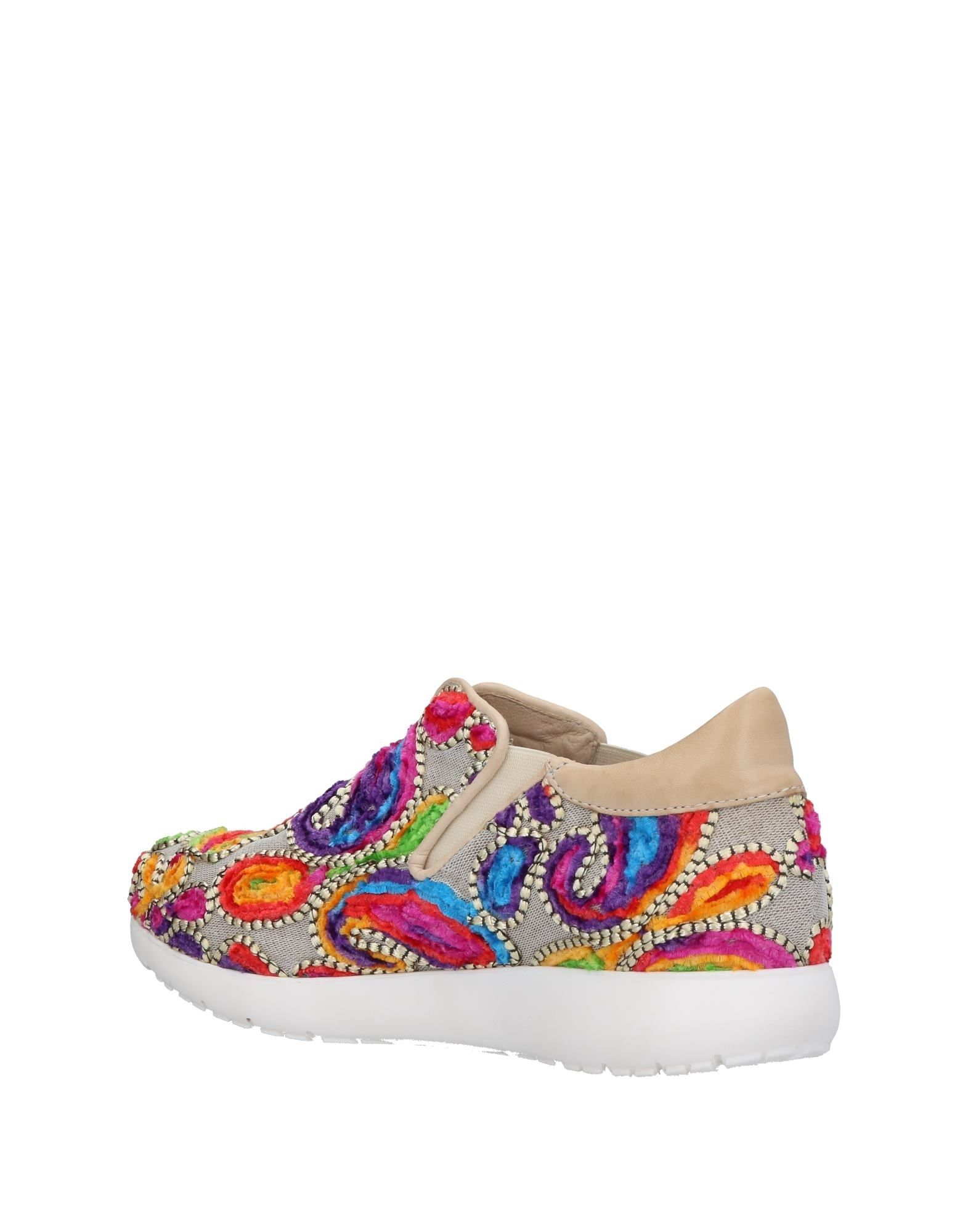 Sneakers Andìa Fora Femme - Sneakers Andìa Fora sur