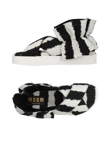 MSGM Sandales