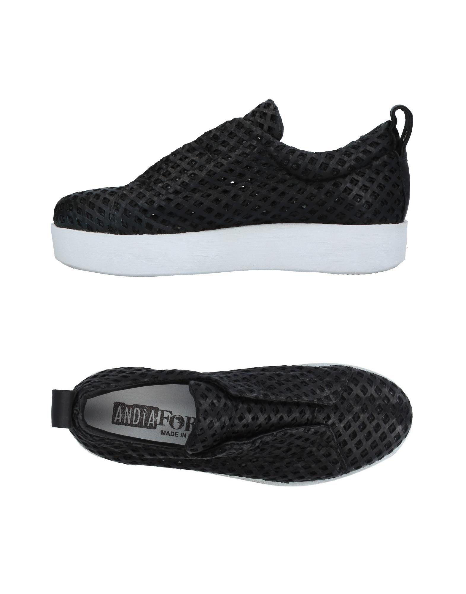 Andìa Fora Sneakers - Women 11376837OG Andìa Fora Sneakers online on  Australia - 11376837OG Women 4d83ee