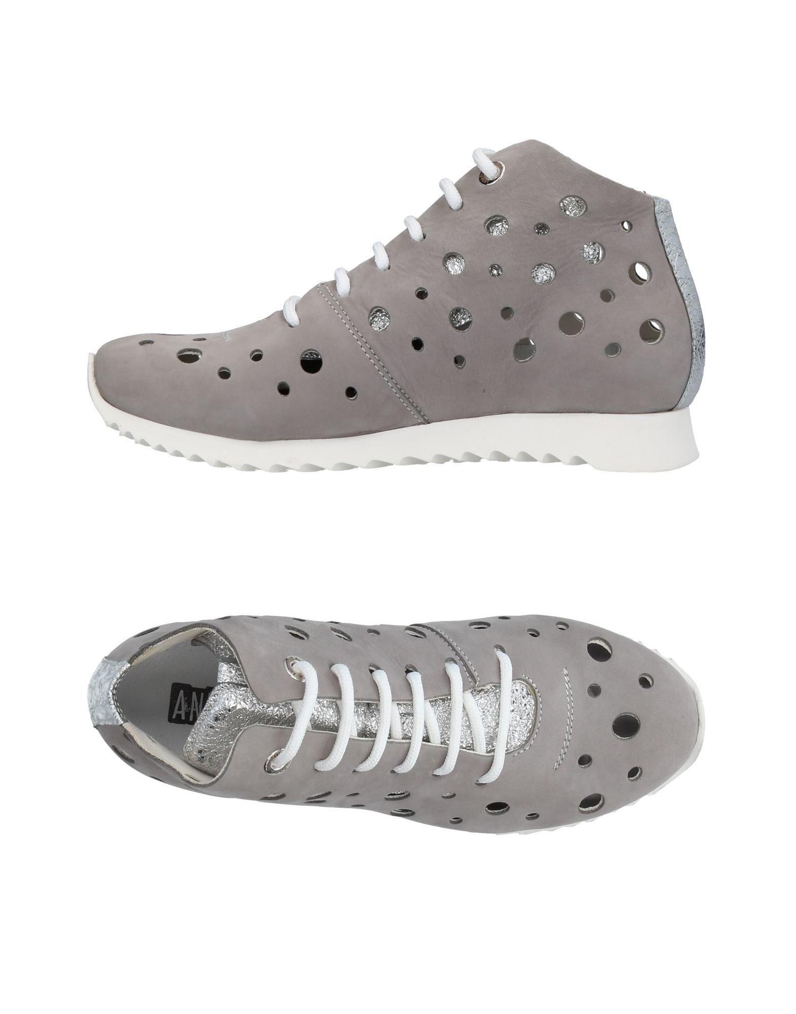 Andìa Fora Sneakers Damen  11376840SU