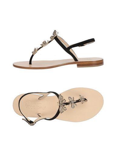 billig 2015 Grå fabrikkutsalg online Positano Sandaler Finger beste kjøp fasjonable JAMDa1