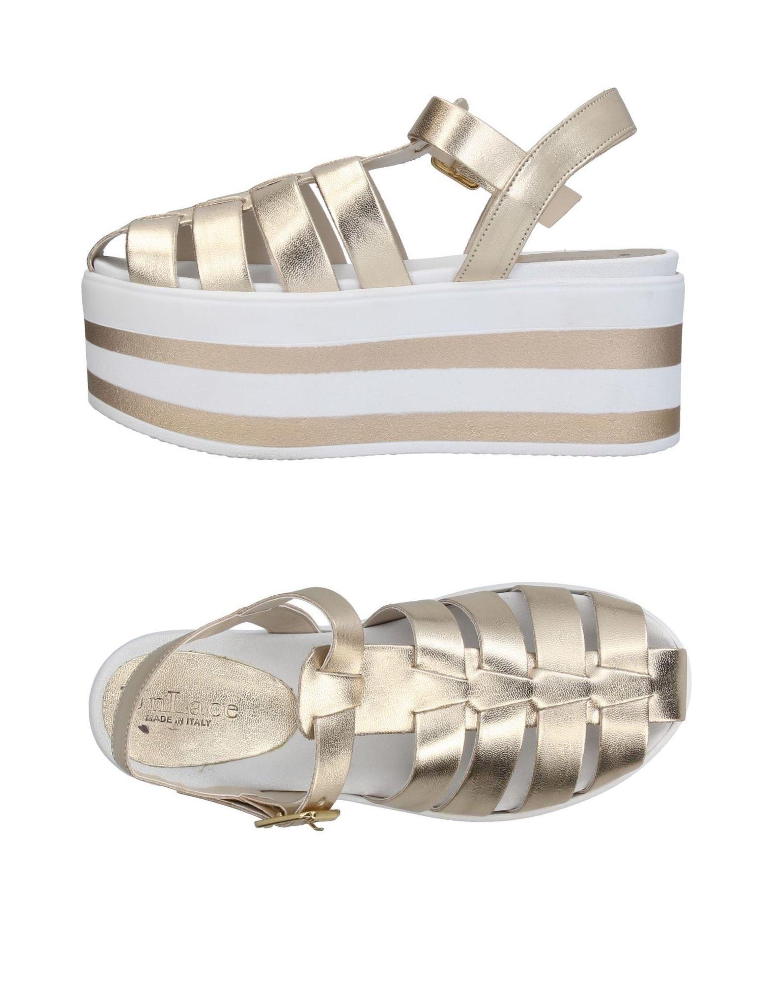 Unlace Sandalen Damen  11376855MJ Gute Qualität beliebte Schuhe
