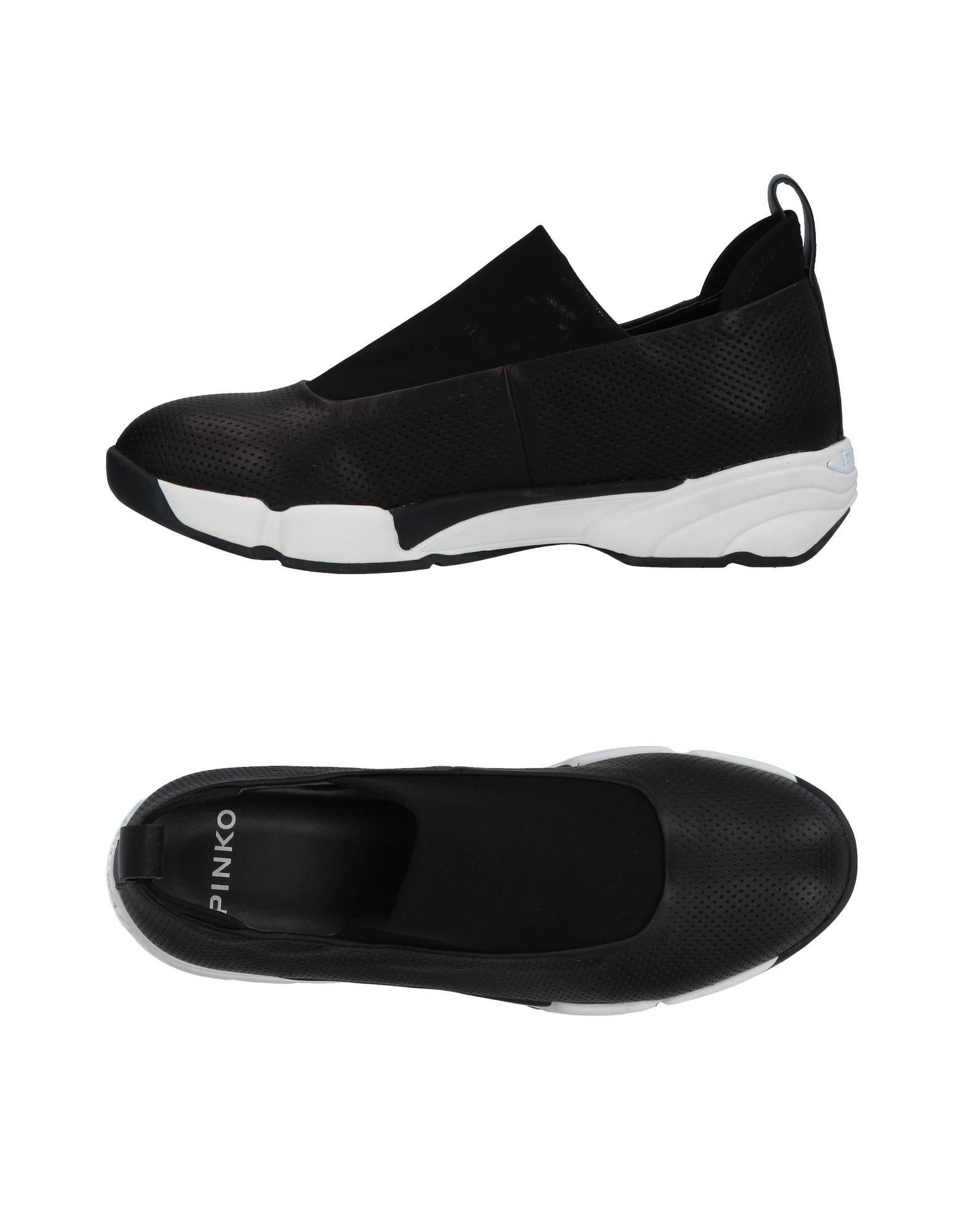 Moda Sneakers Sneakers Moda Pinko Donna - 11376862LO b4d647