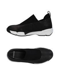 Chaussures - Haute-tops Et Baskets Alessandro Dellacqua pQ29w