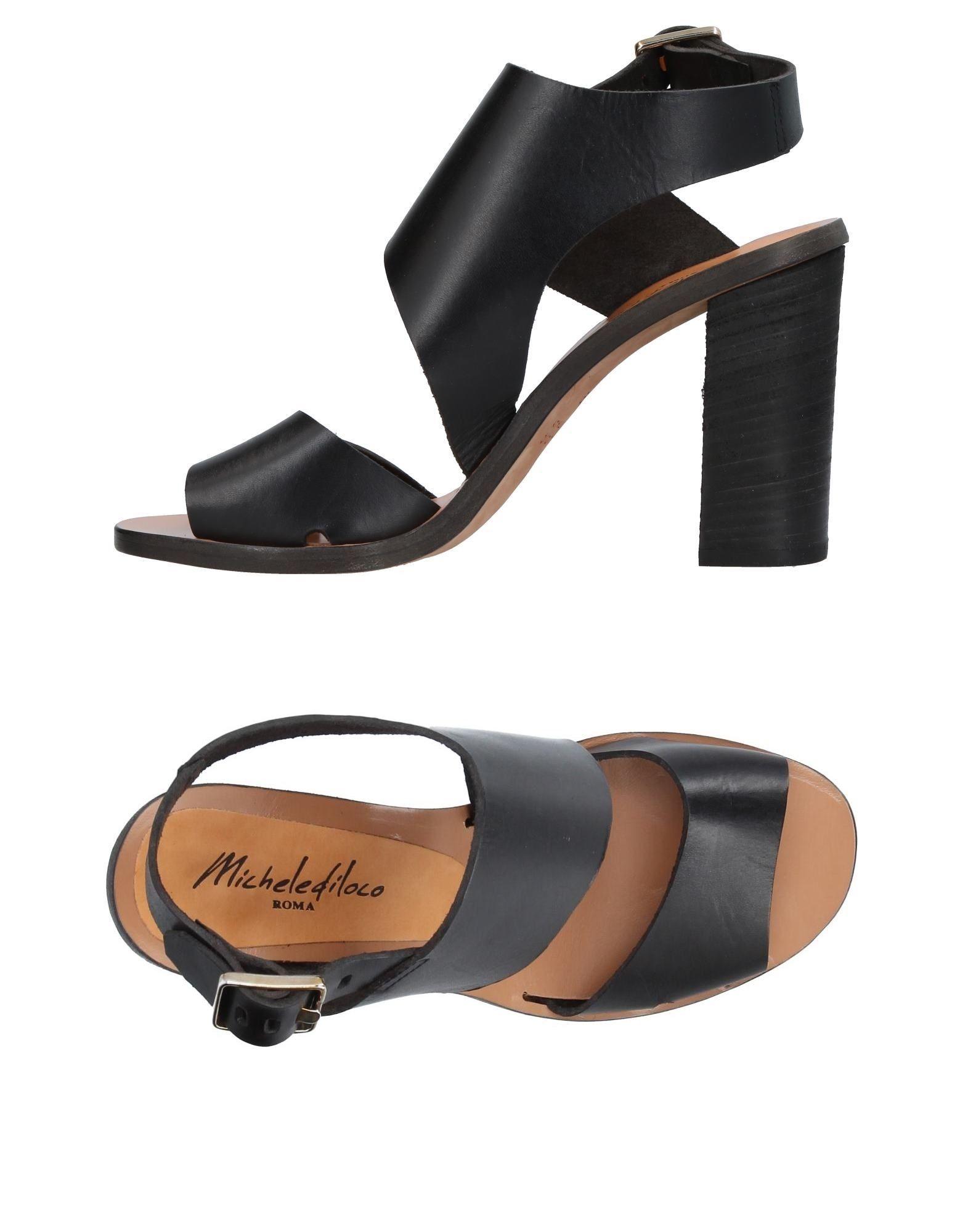 Sandali Michelediloco Donna - 11376876AD Scarpe economiche e buone