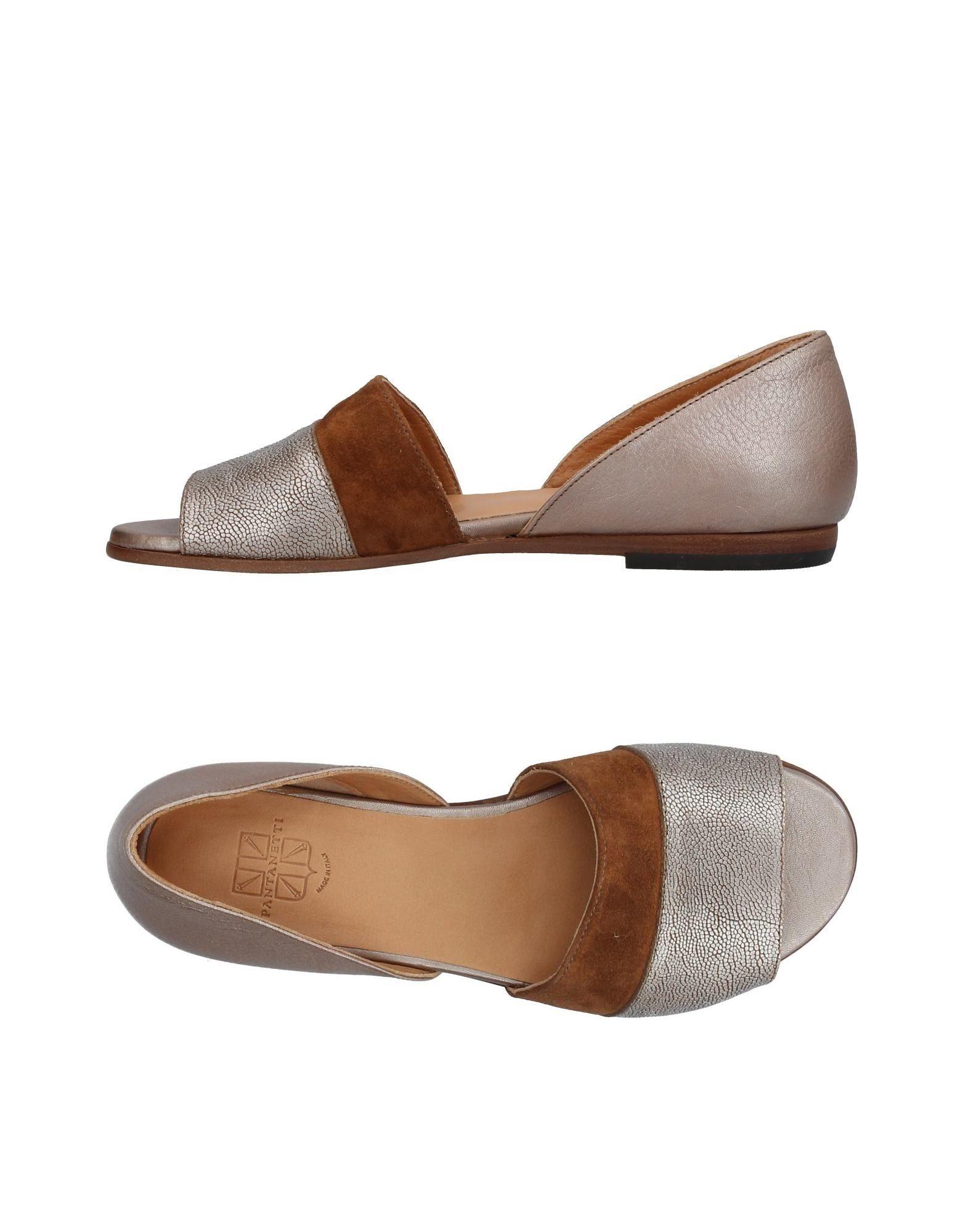 Pantanetti Ballerinas Damen  11376882QA Gute Qualität beliebte Schuhe
