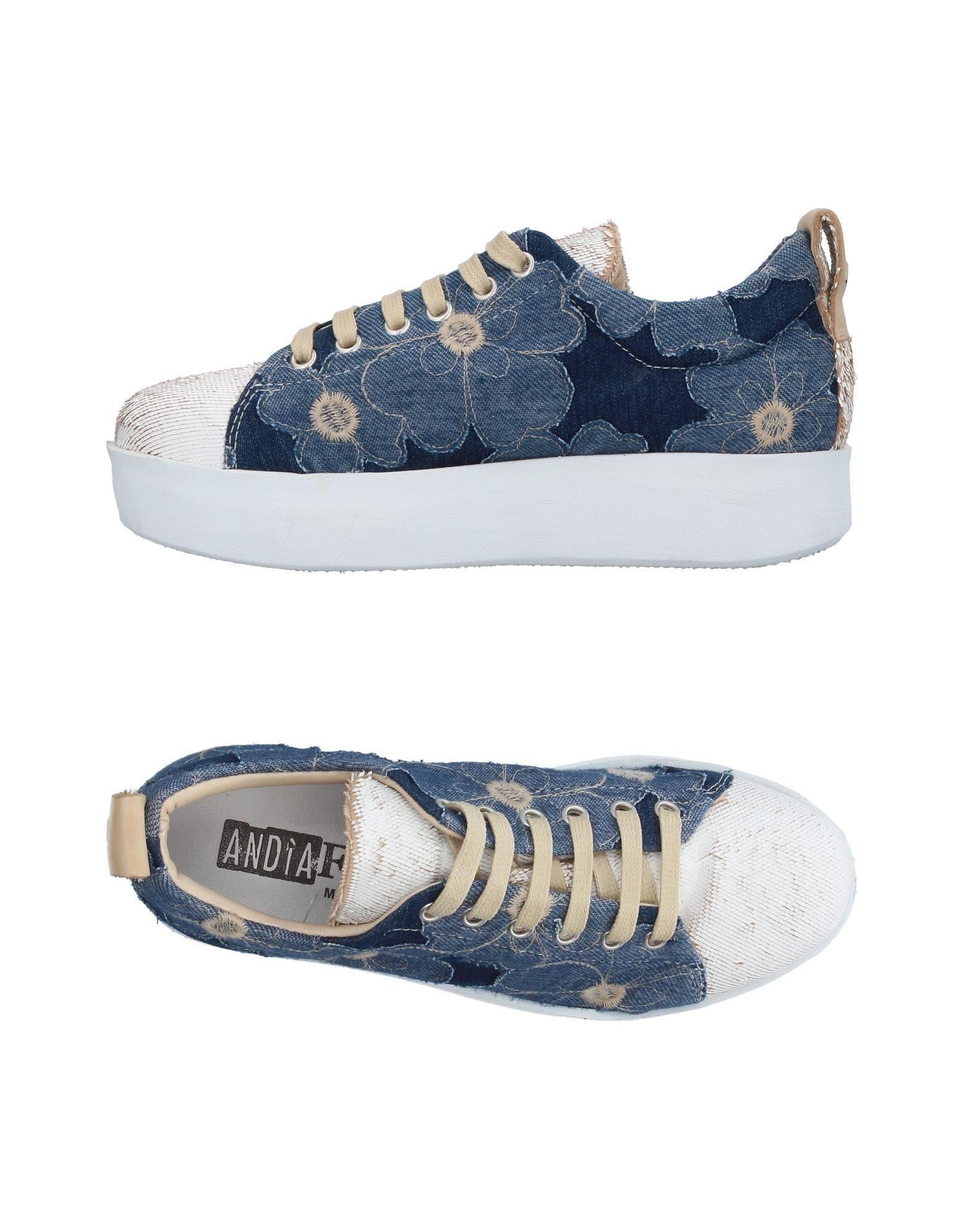 Sneakers Andìa Fora Donna - 11376905CS