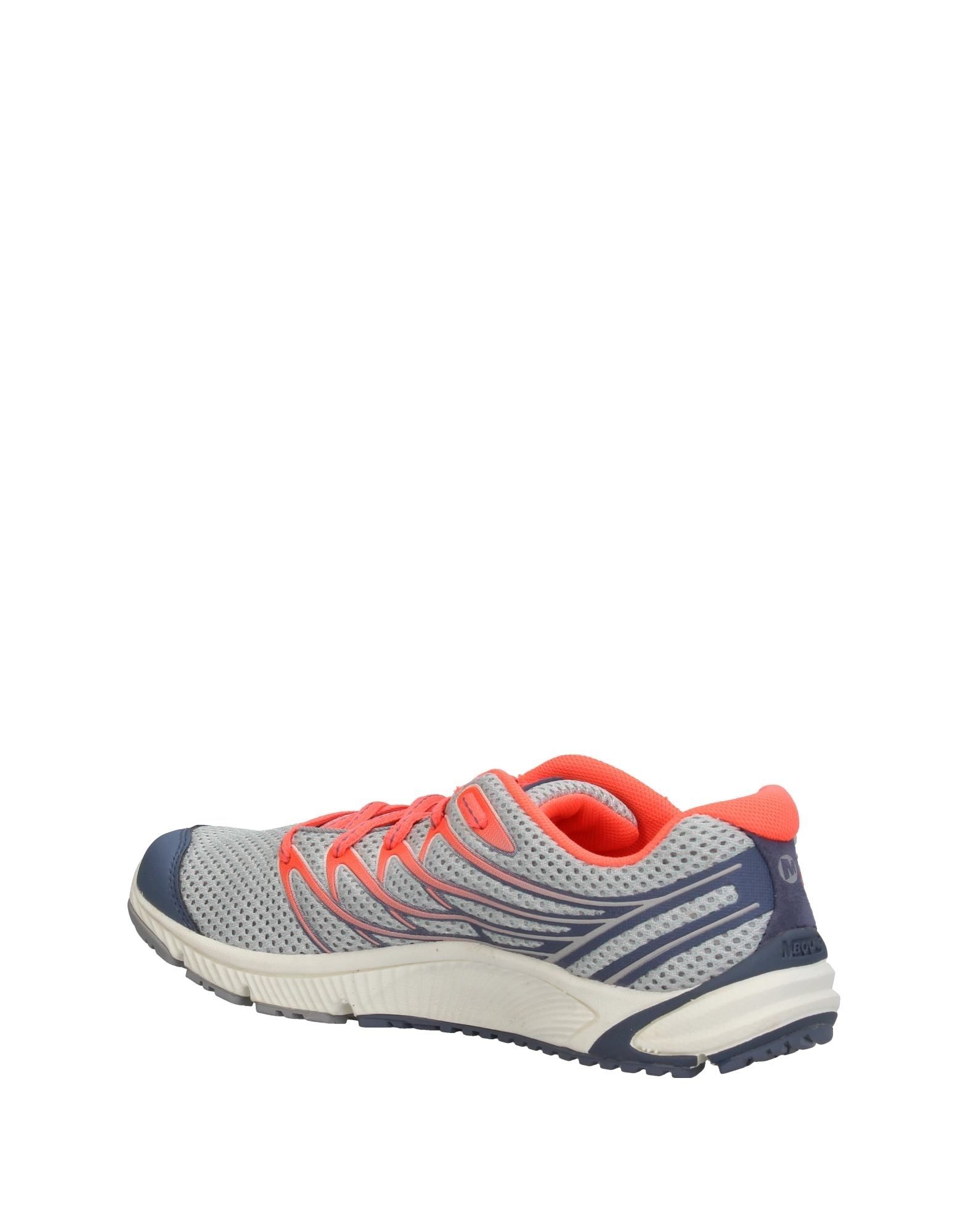 Sneakers Merrell Femme - Sneakers Merrell sur