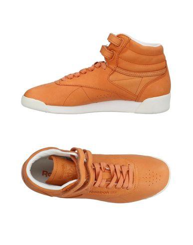 Grifo Fabricante analogía  Zapatillas Reebok Mujer - Zapatillas Reebok - 11376982PF Cuero ...