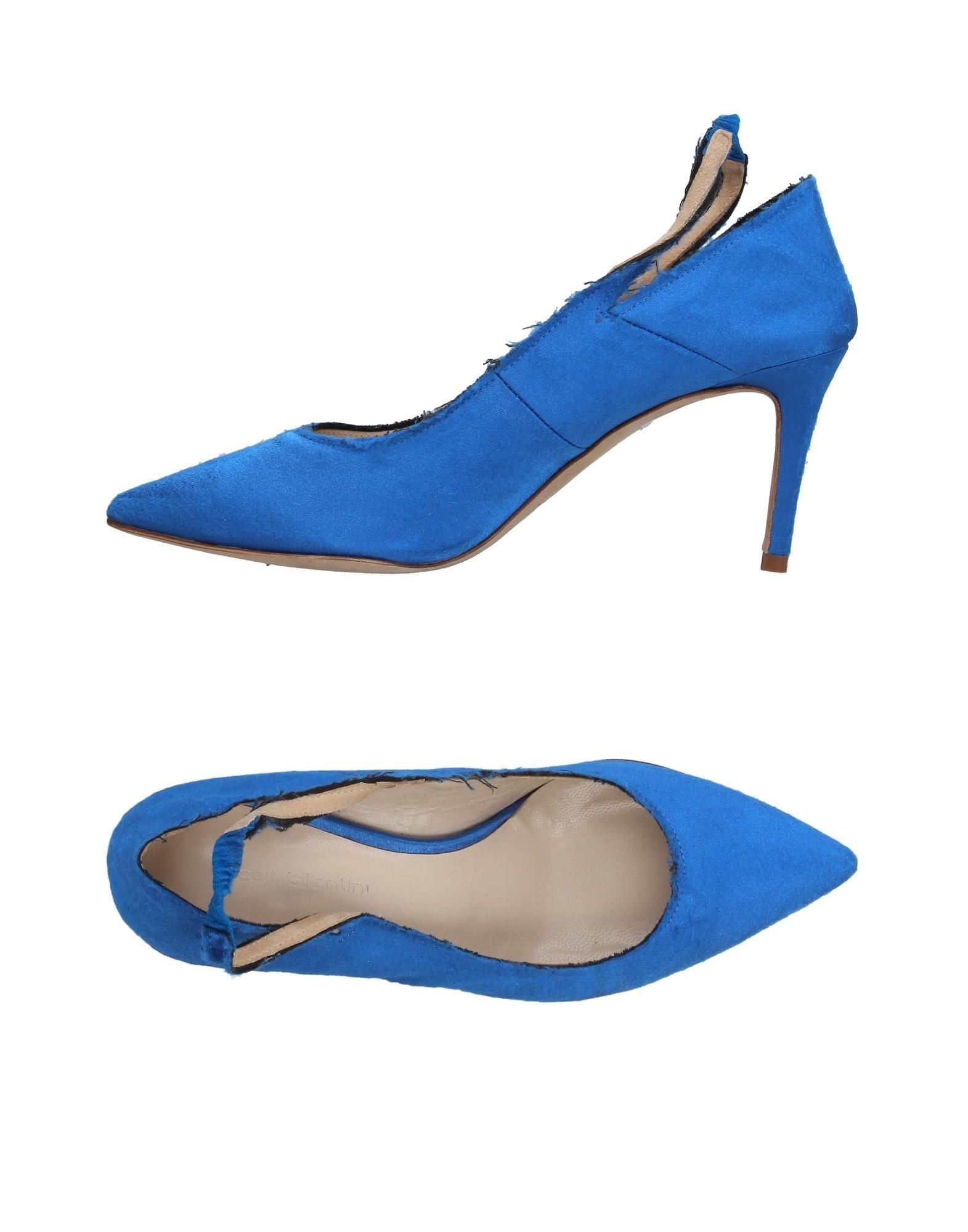Luca Valentini Pumps Gute Damen  11376984FL Gute Pumps Qualität beliebte Schuhe 5c2f12