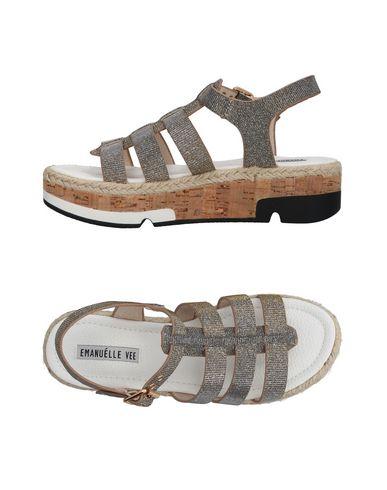 EMANUÉLLE VEE Sandals cheap sale get to buy N3rO1fJBJ5