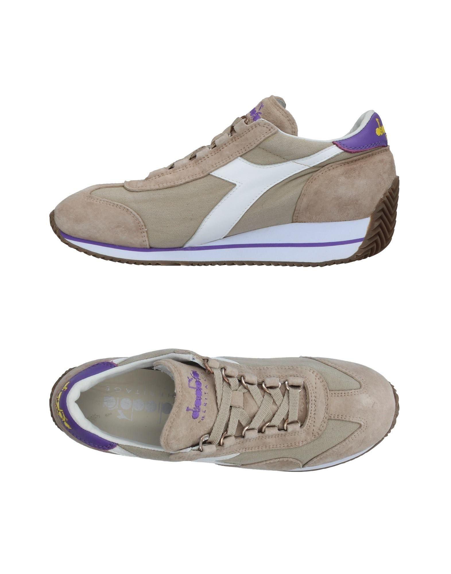 Diadora Heritage Gute Turnschuhes Damen 11376999SH Gute Heritage Qualität beliebte Schuhe 9fb38c