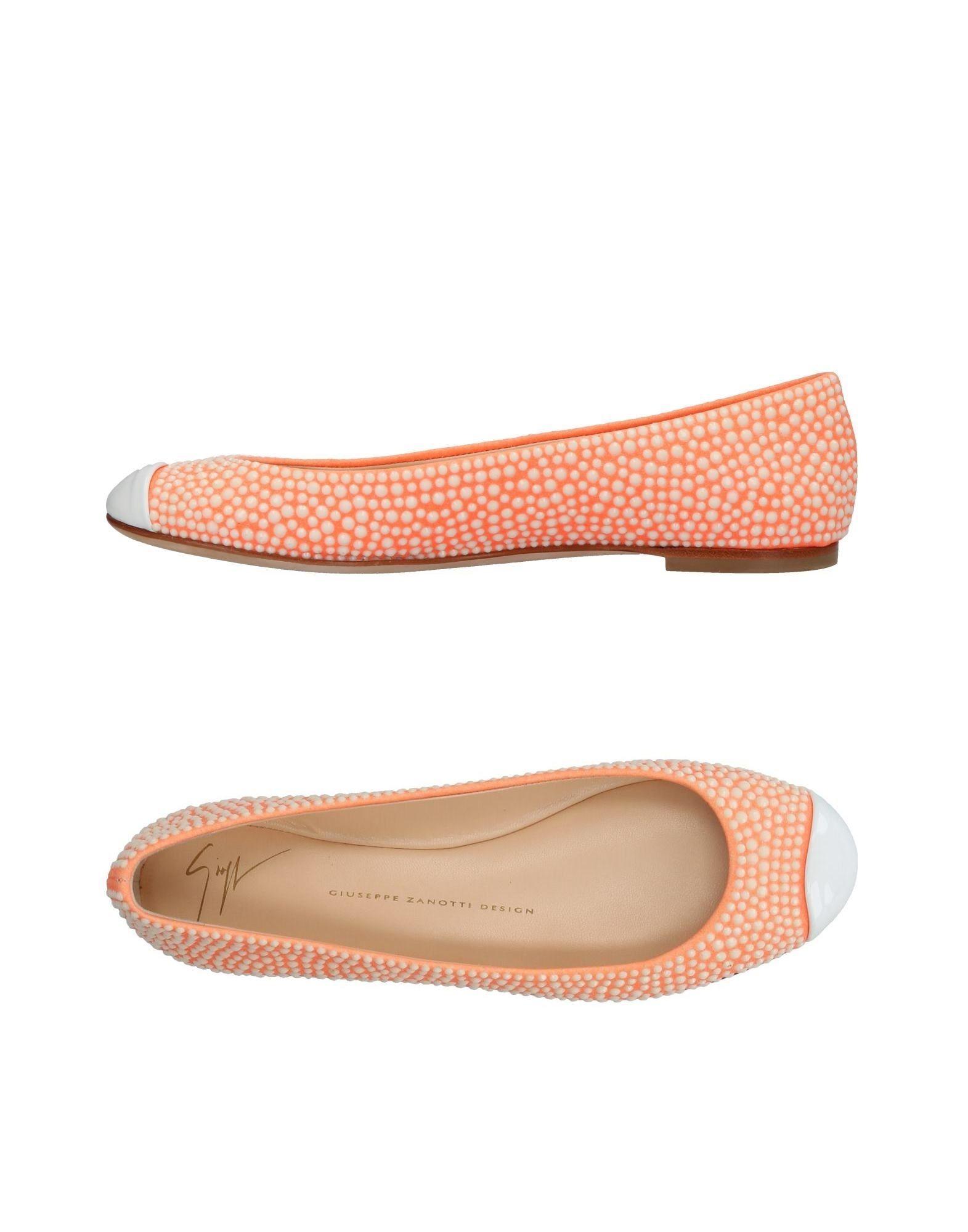 Giuseppe Zanotti Ballerinas Damen  11377032PMGut aussehende strapazierfähige Schuhe