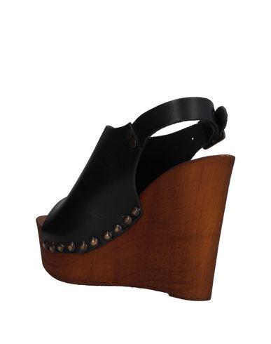 Große Überraschung Zu Verkaufen DIVINE FOLLIE Sandalen Sie Günstig Online Qualität Rabatt Vermarktbare Billigste Zum Verkauf 30nqQEl