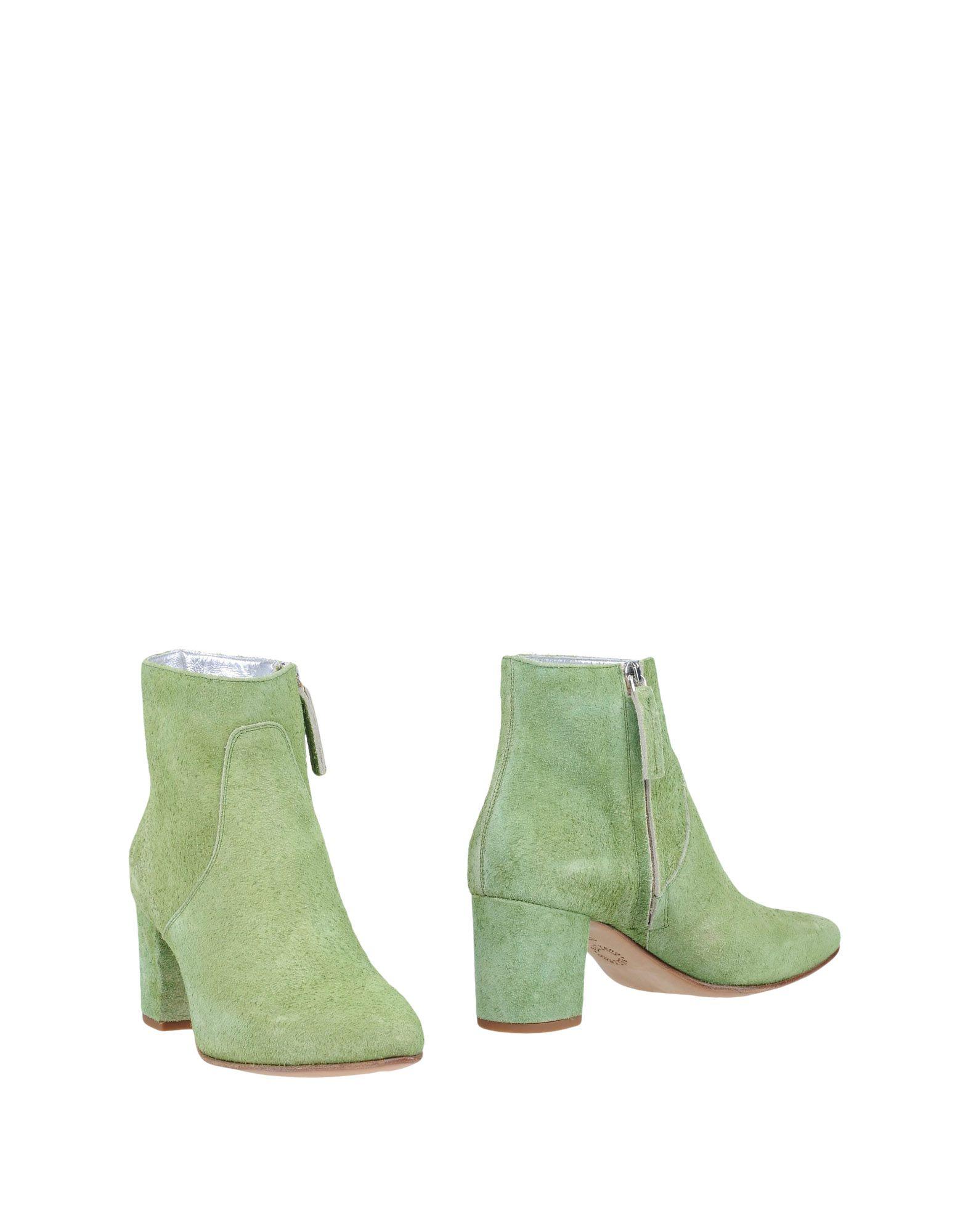 Haltbare Mode billige Schuhe Buttero® Stiefelette Damen  11377086GO Heiße Schuhe