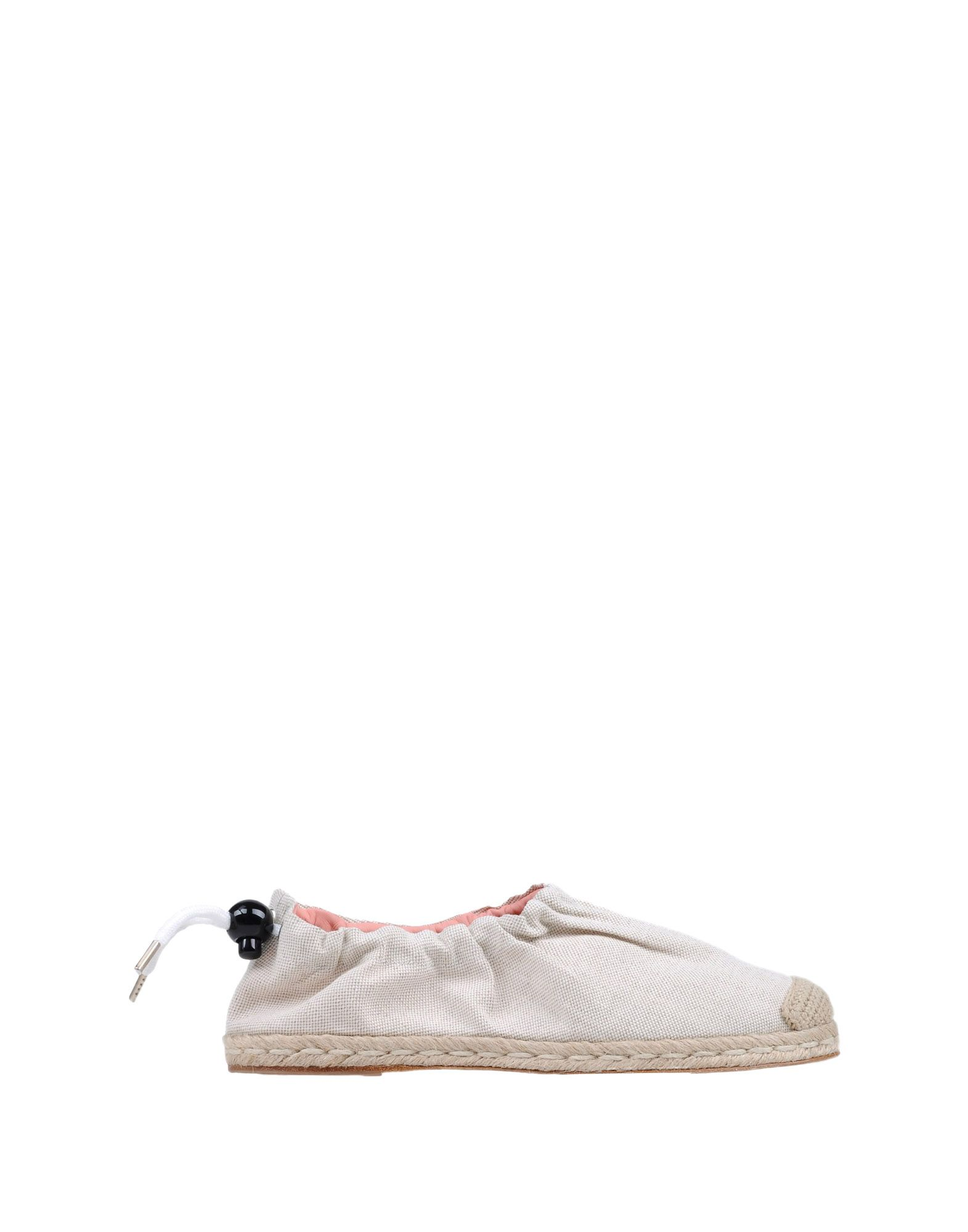 Gut Studios um billige Schuhe zu tragenAcne Studios Gut Espadrilles Damen  11377118HN a0d487
