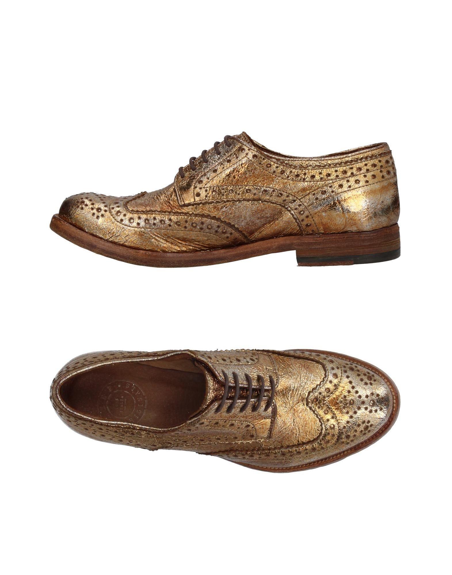 Chaussures À Lacets Keep Originals Femme - Chaussures À Lacets Keep Originals sur