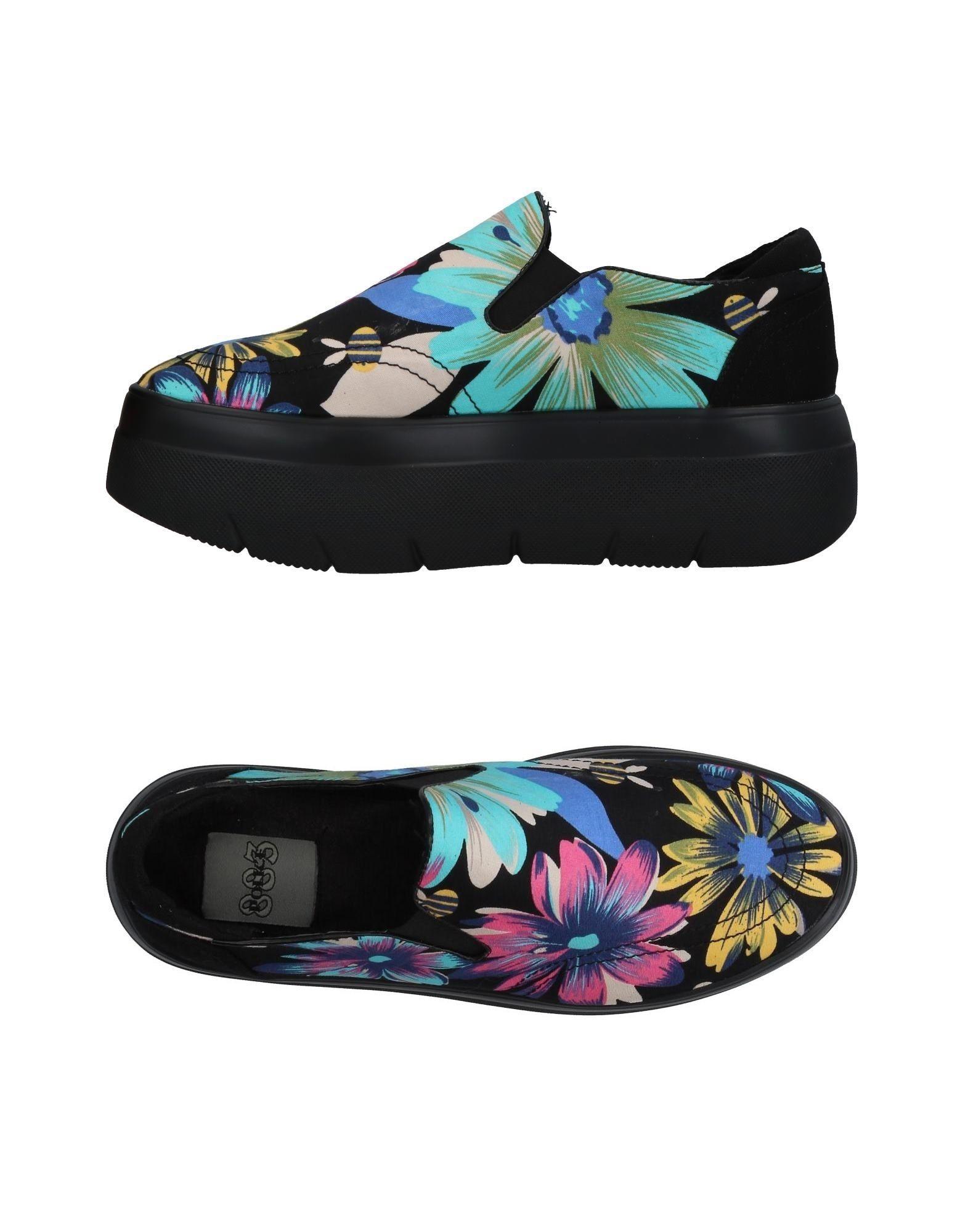 Police 883 Sneakers Damen  11377154XJ Neue Schuhe