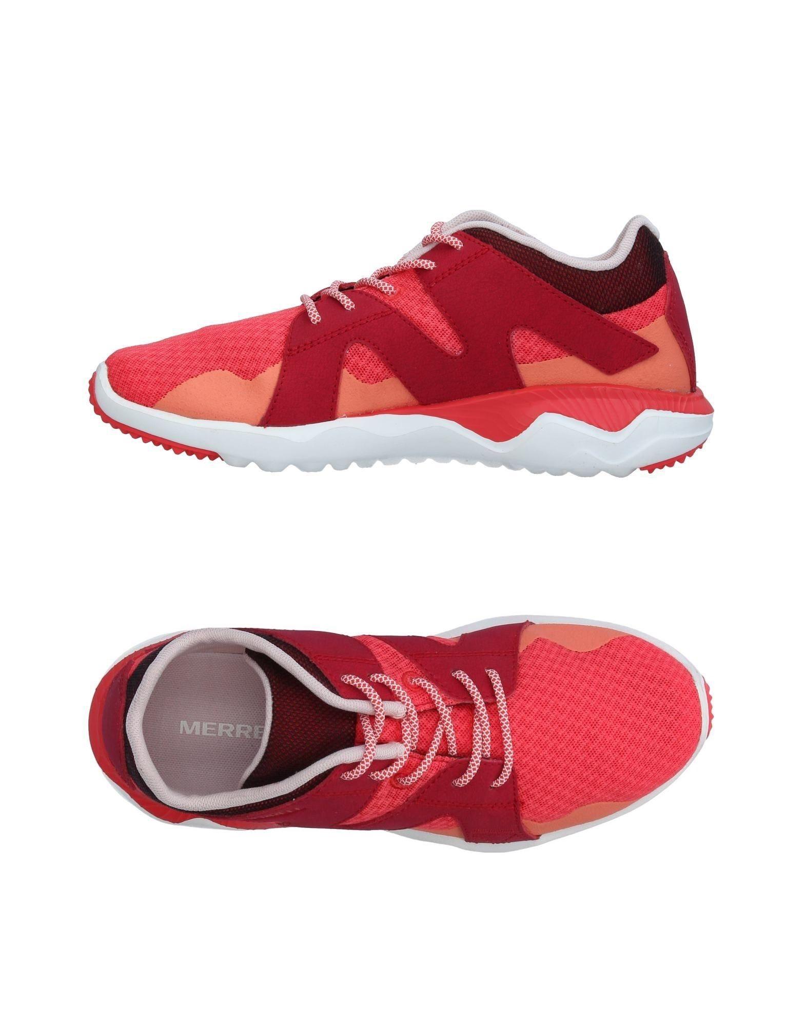Merrell Sneakers Damen  11377157OWGünstige gut aussehende Schuhe