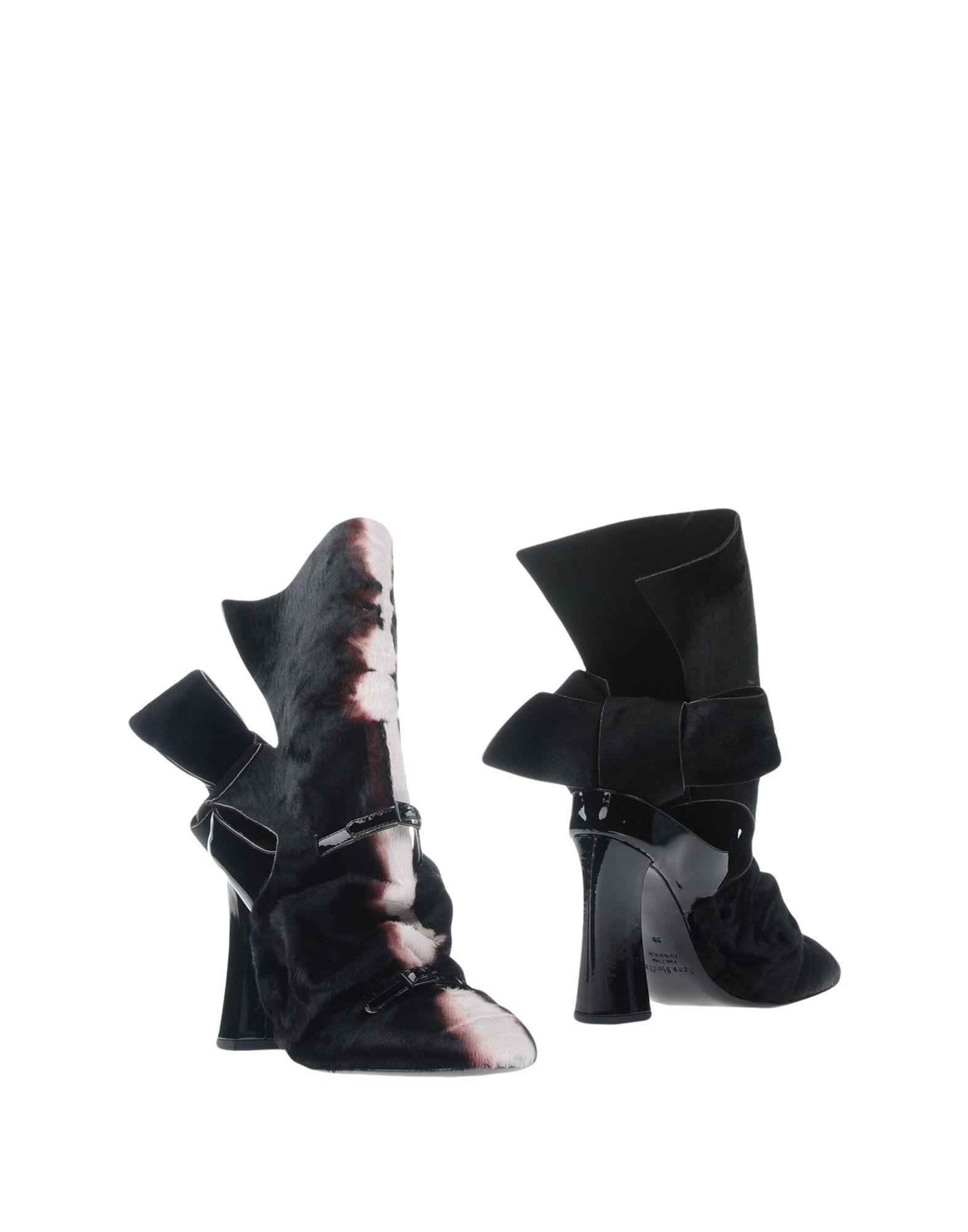 Acne Studios Stiefelette Damen  11377179VA Gute Qualität beliebte Schuhe