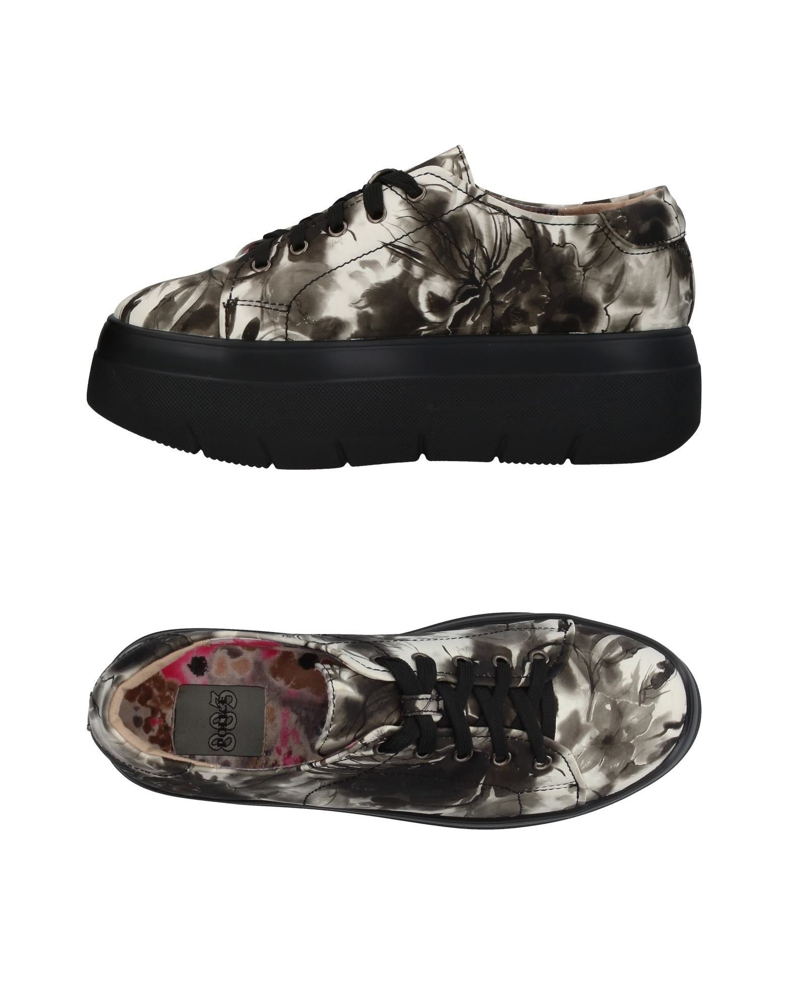 Sneakers Police 883 Donna - 11377183JF