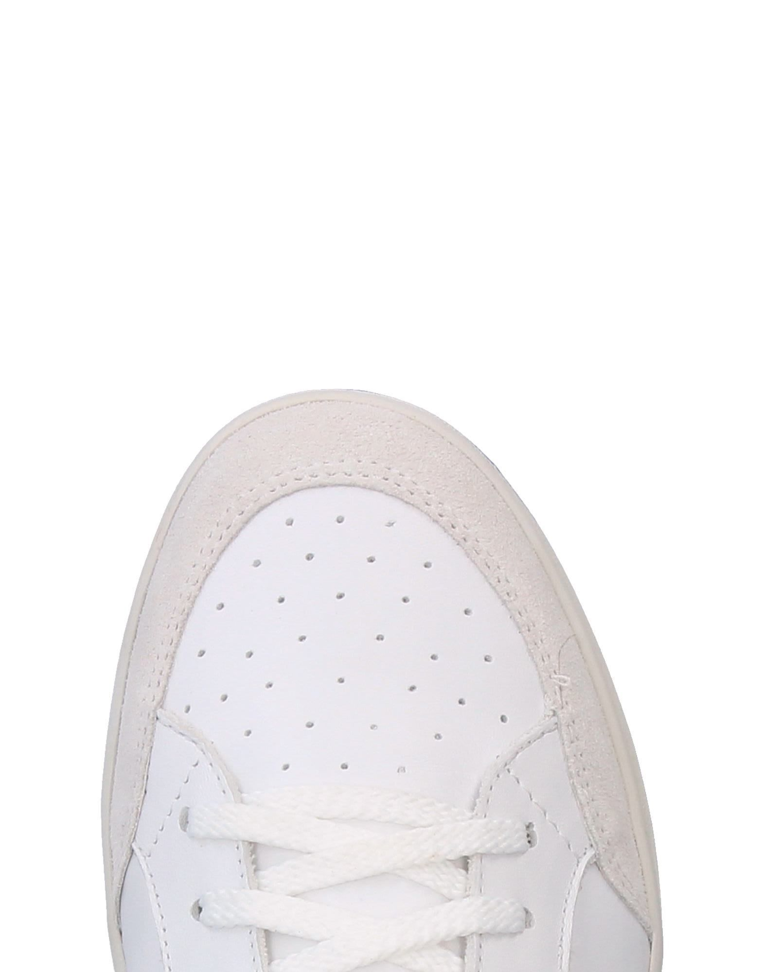 Sneakers Serafini Luxury Homme - Sneakers Serafini Luxury sur