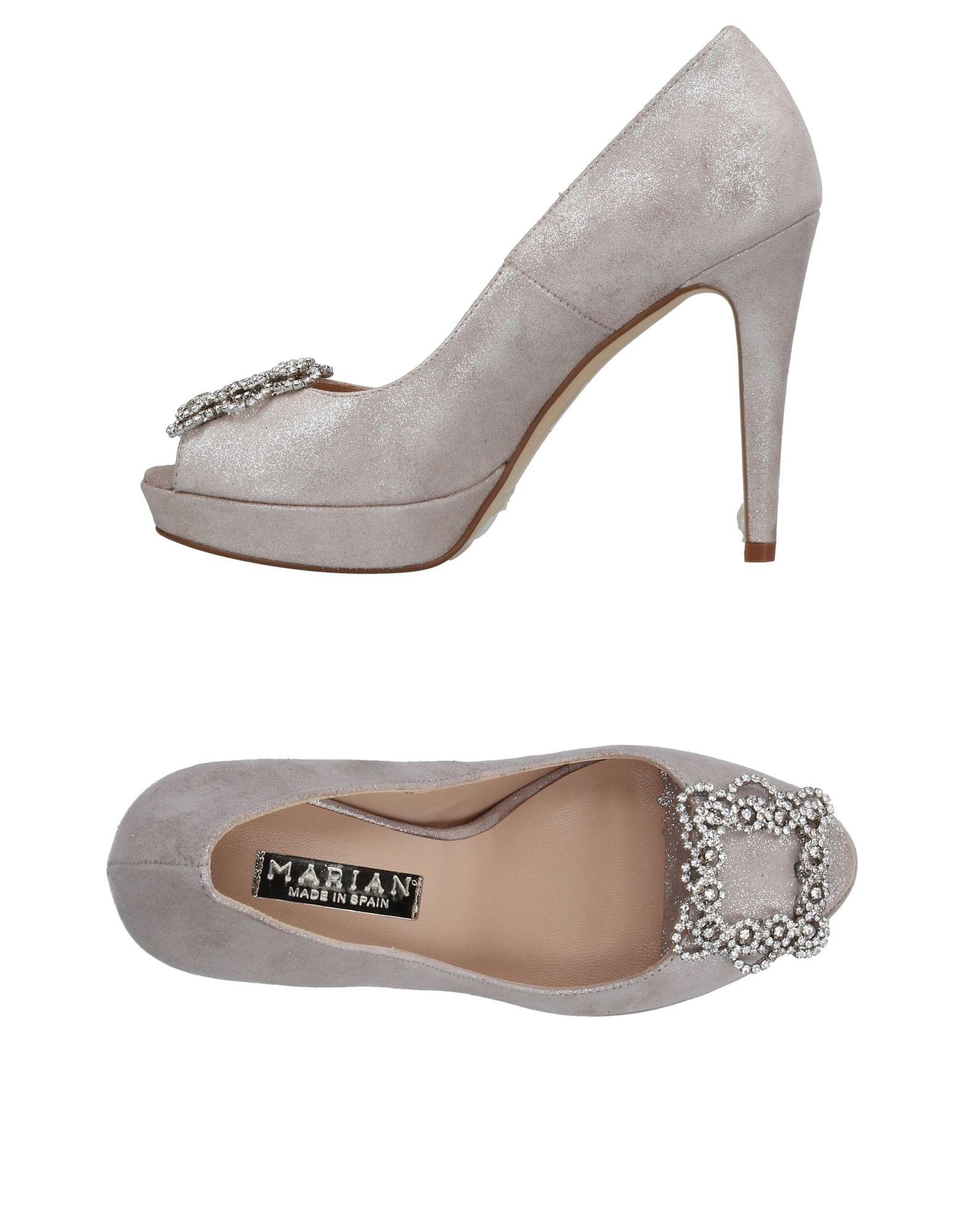 Günstige und modische Schuhe Marian Pumps Damen  11377266IW